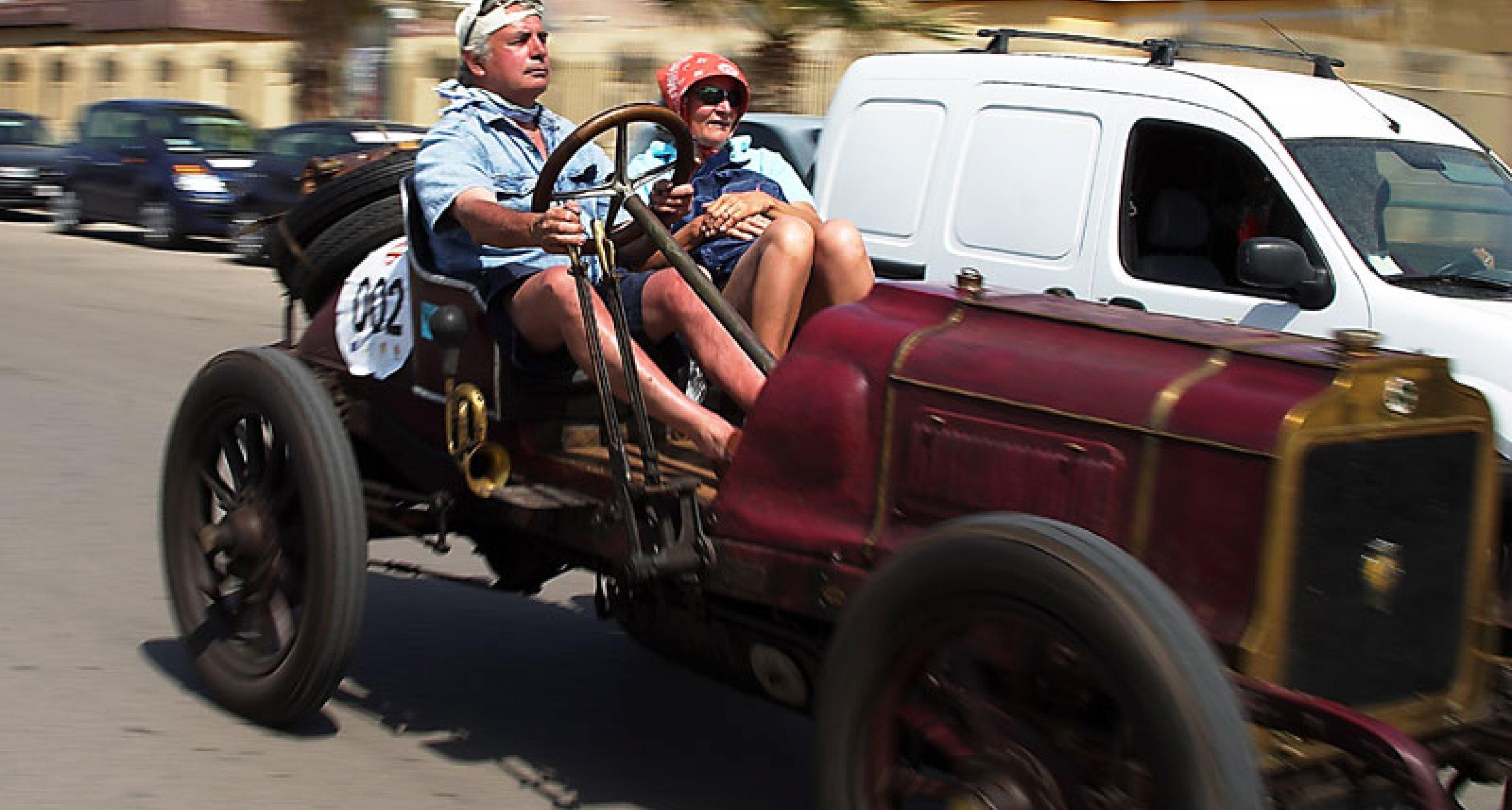 2005 Giro di Sicilia – Targa Florio