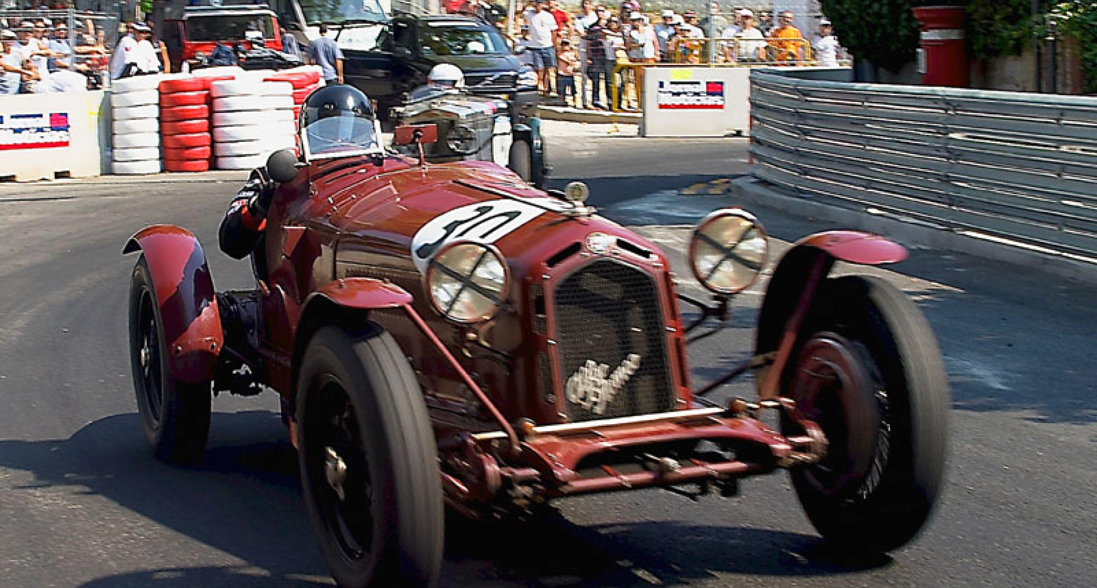 GP Historico do Porto 2005