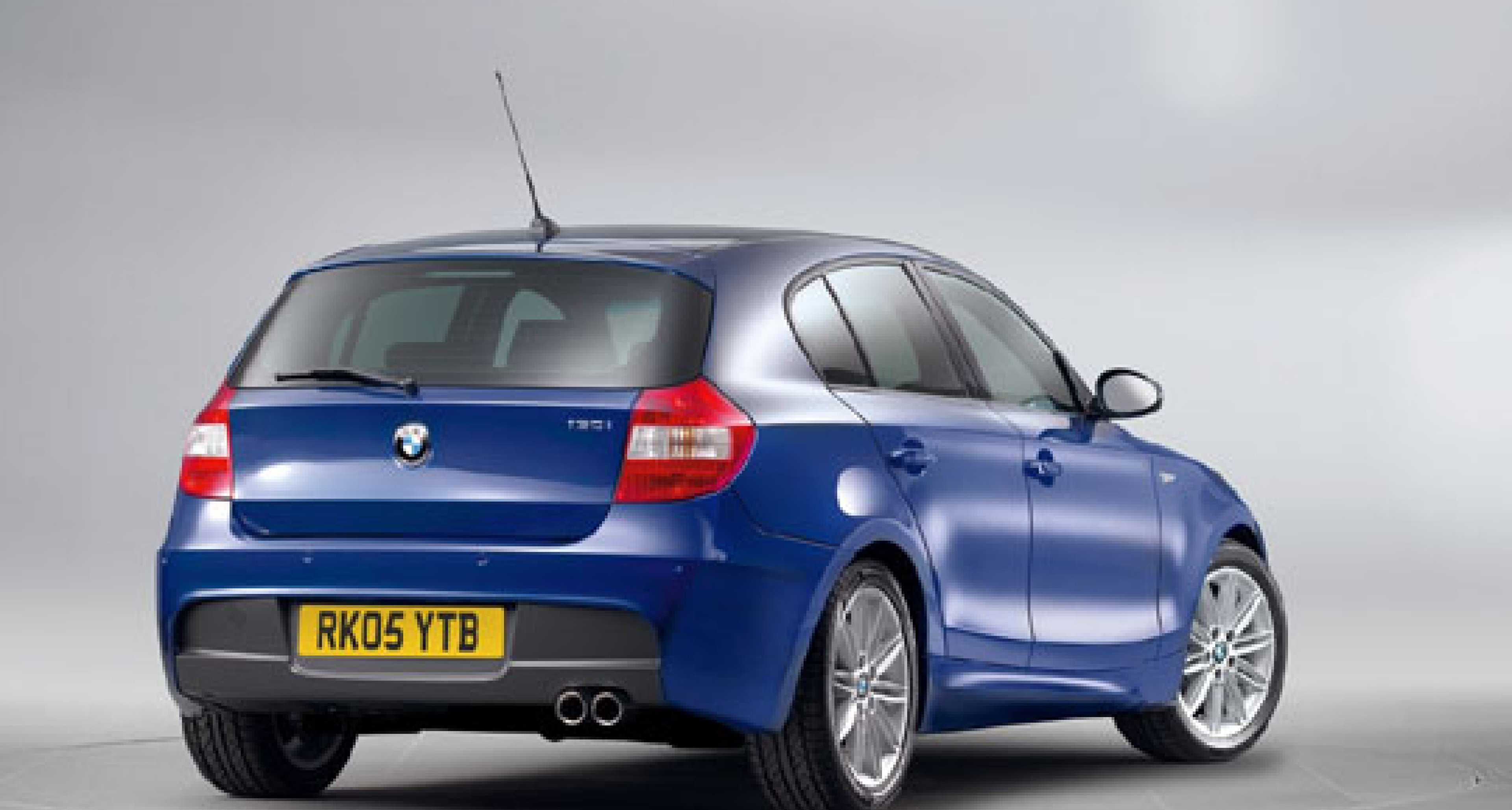 The new BMW 130i and M Sport