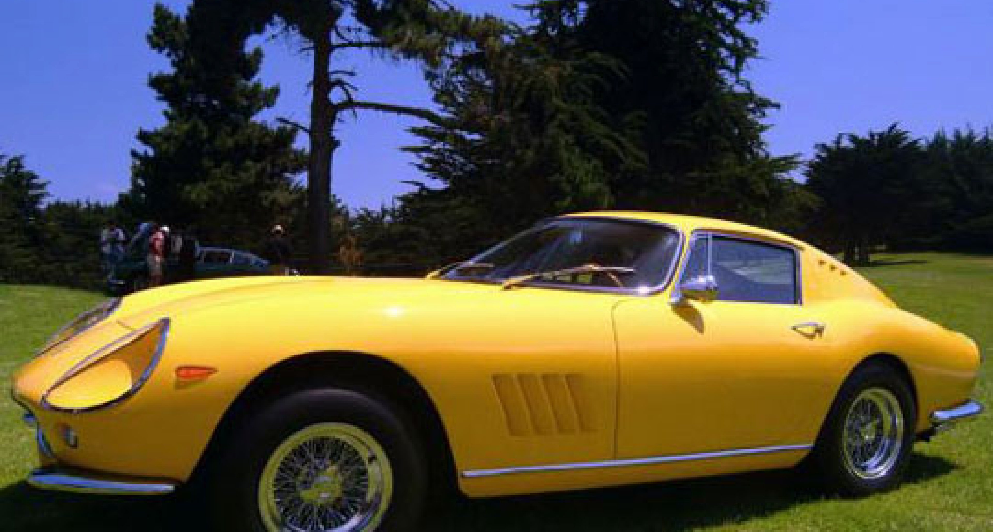 Monterey and Pebble Beach 2005 - Preview