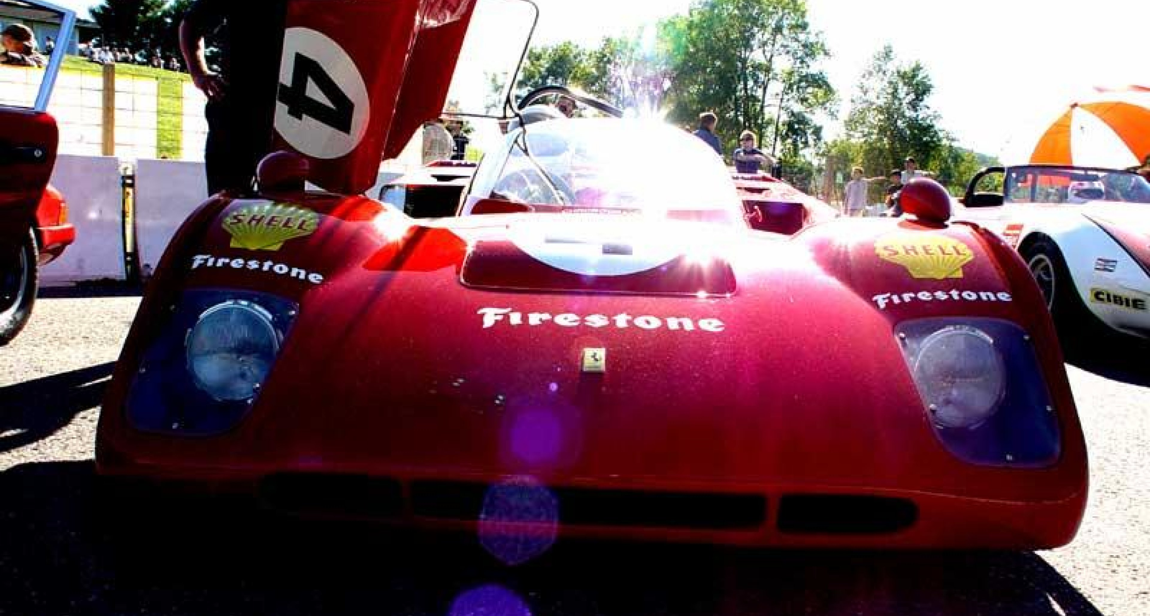 2005 Rolex Vintage Fall Festival at Lime Rock
