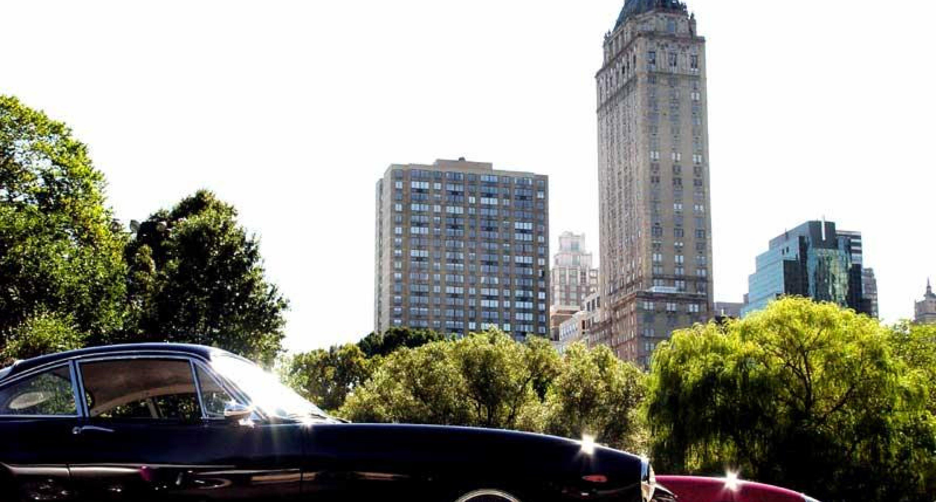 New York City Concours d'Elegance