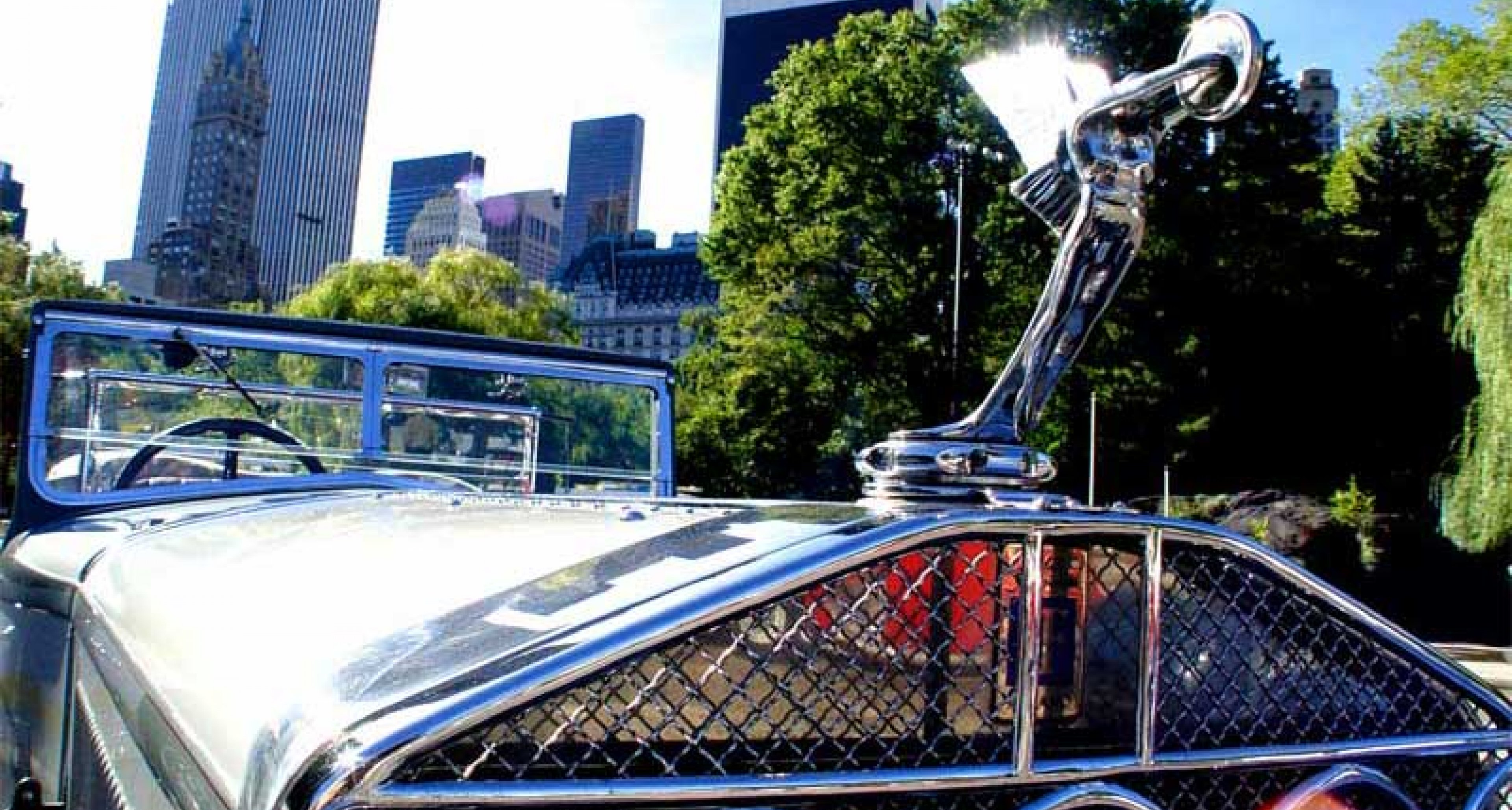2005 New York City Concours d'Elegance