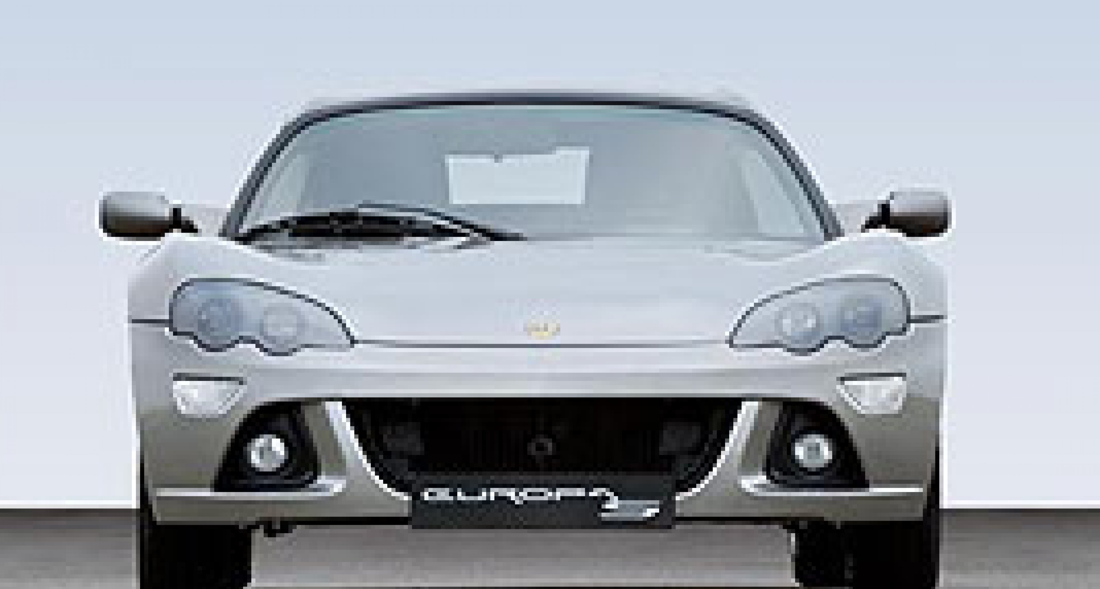 The new Lotus Europa S