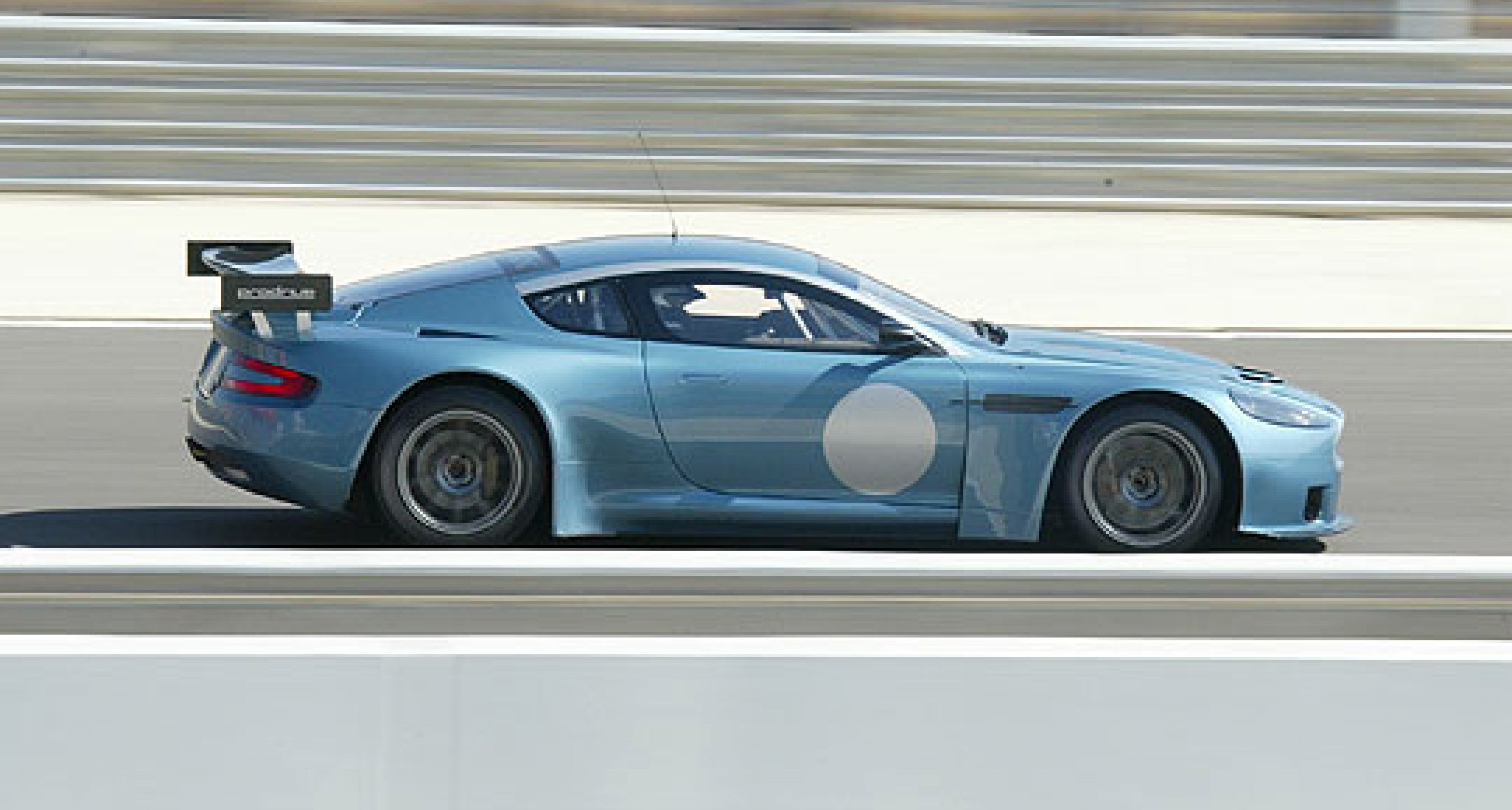 Aston Martin DBRS9s to race at Sebring in March