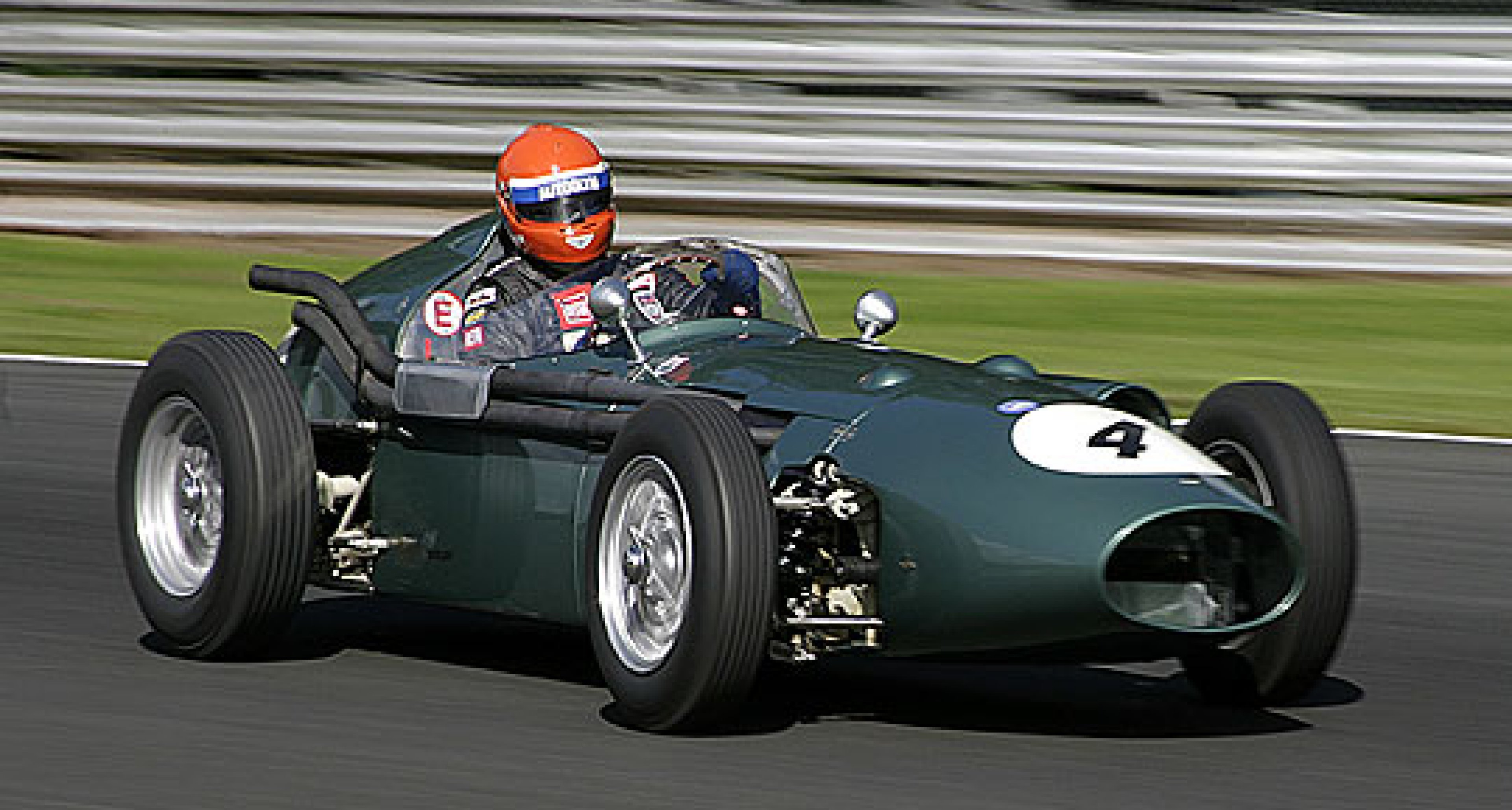 The Silverstone Classic 2006