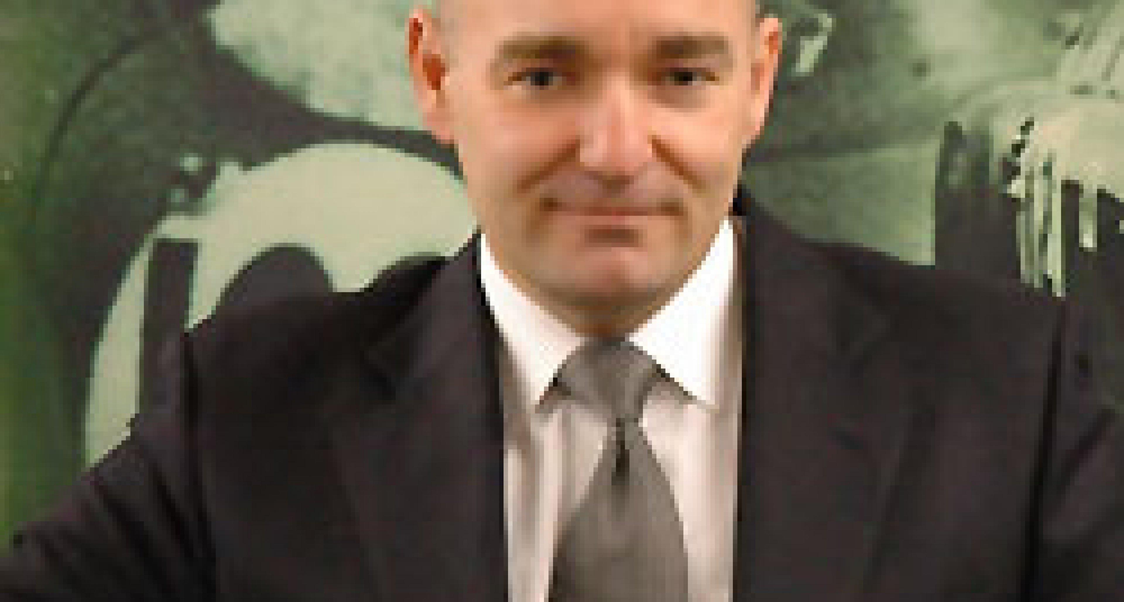 Alan Baker - Aston Martin Specialist