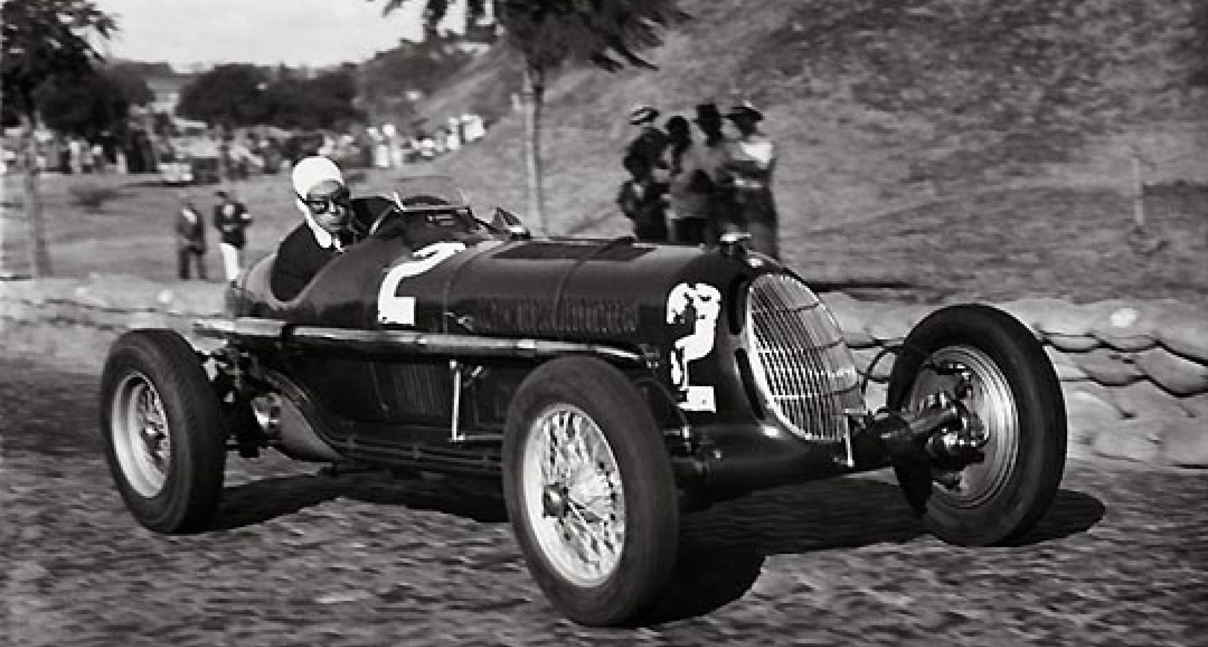 'Alfa Romeo Argentina' - the definitive book