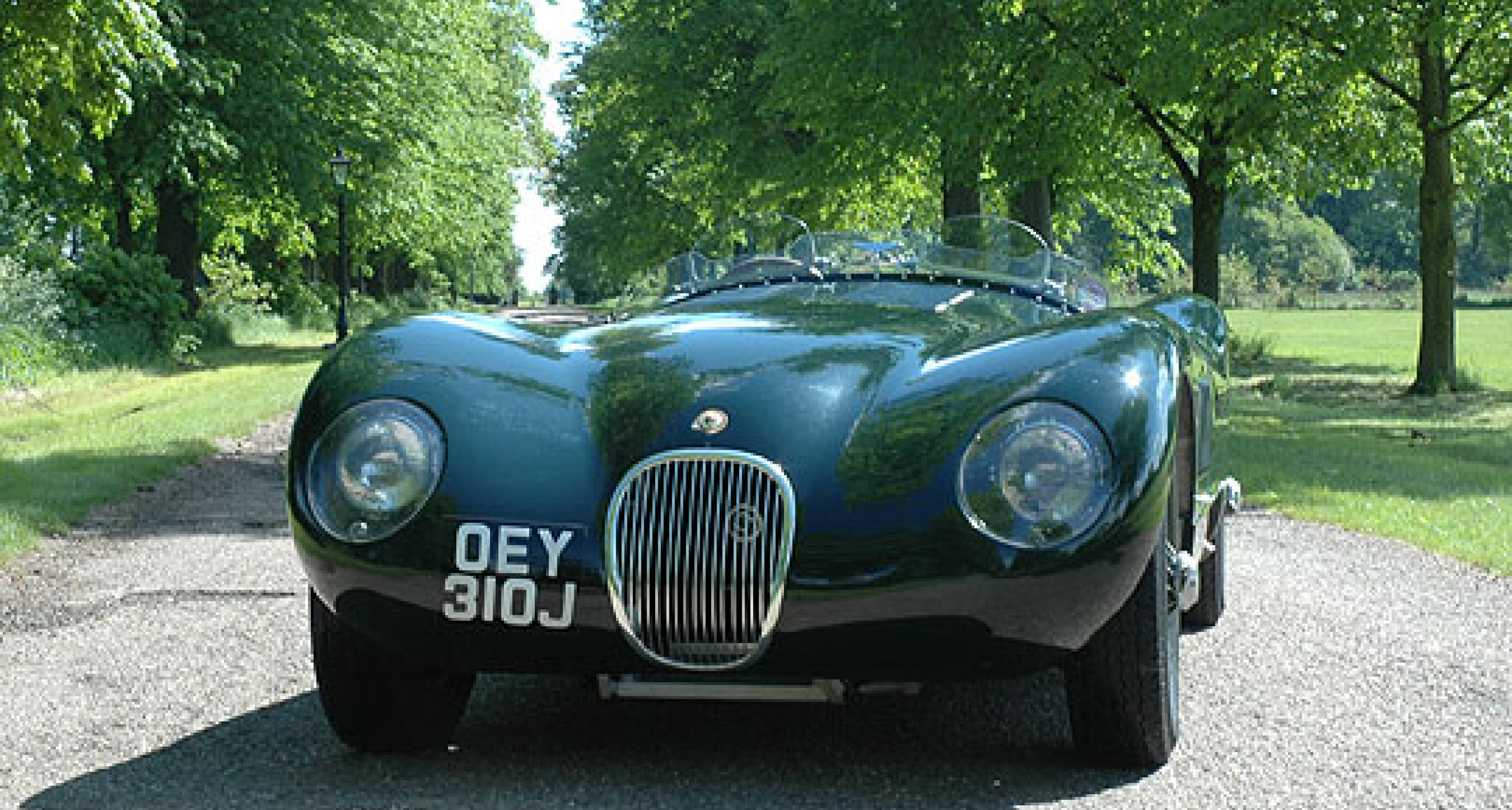 The  C-Type from Enduro