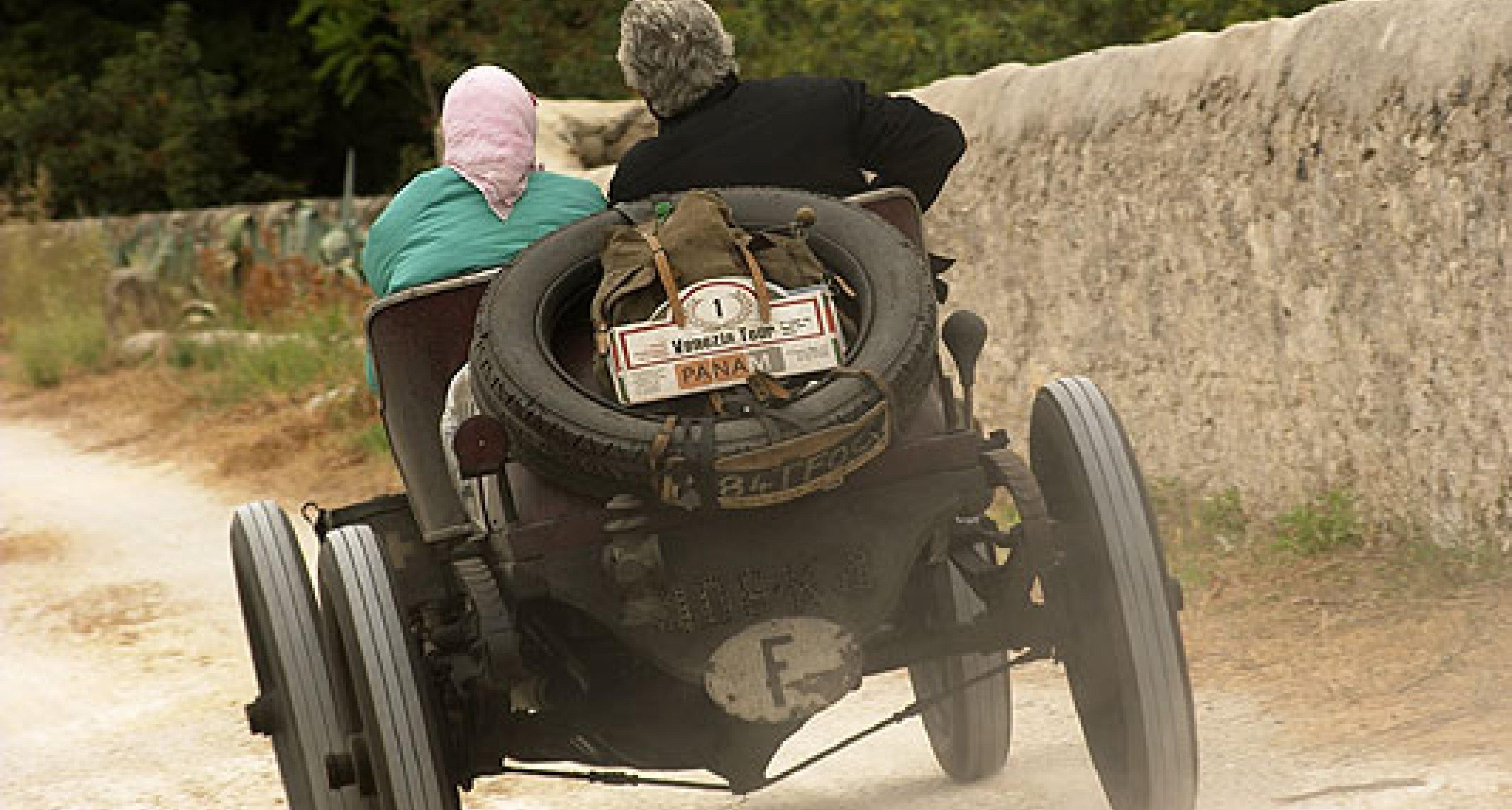 2006 Giro di Sicilia-Targa Florio