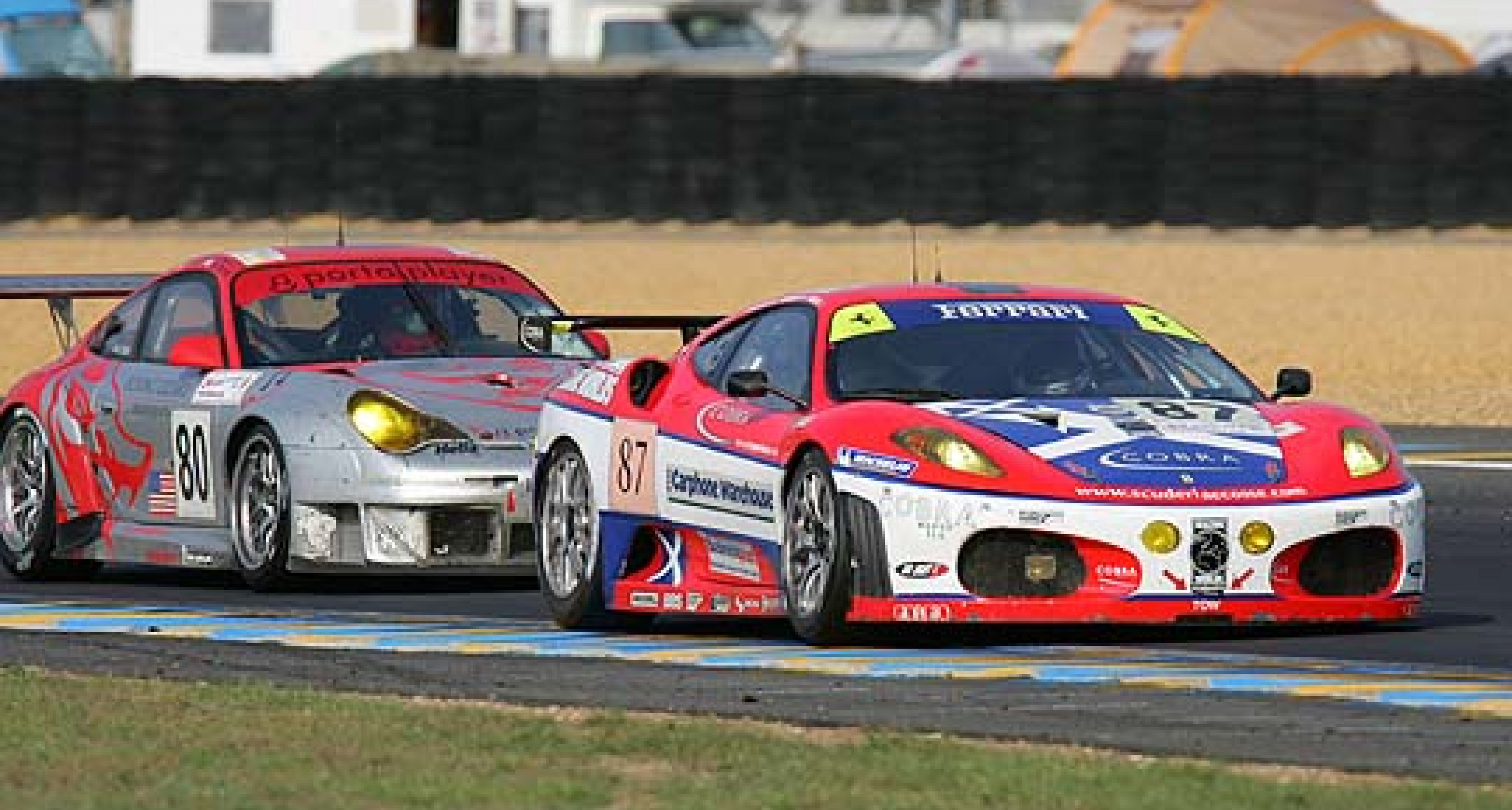 2006 Le Mans 24 Hours