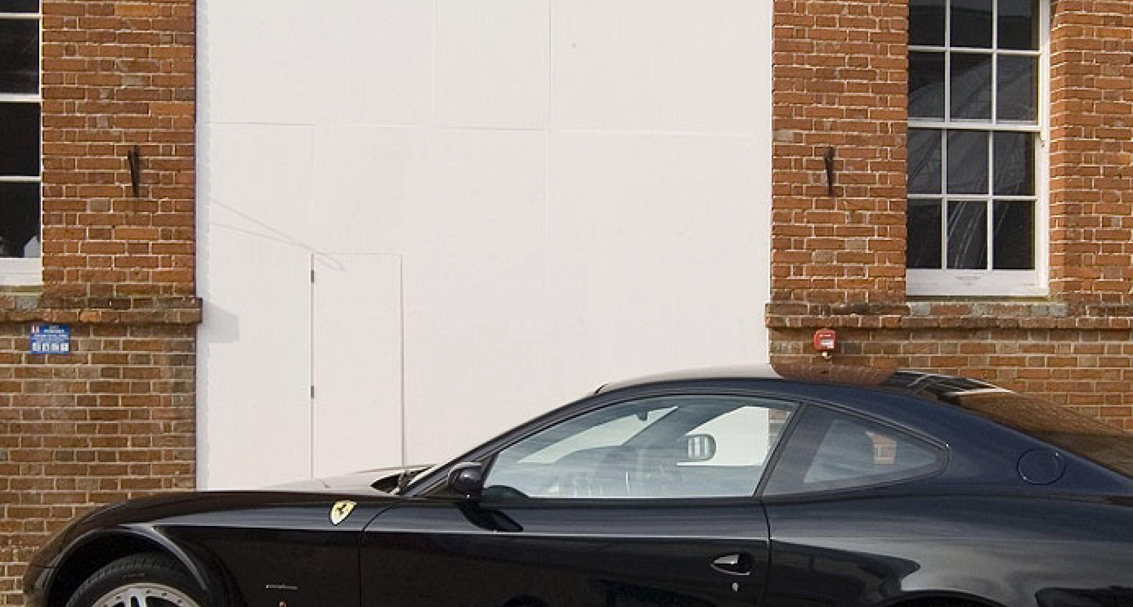 Ferrari 612 Scaglietti Wallpaper*