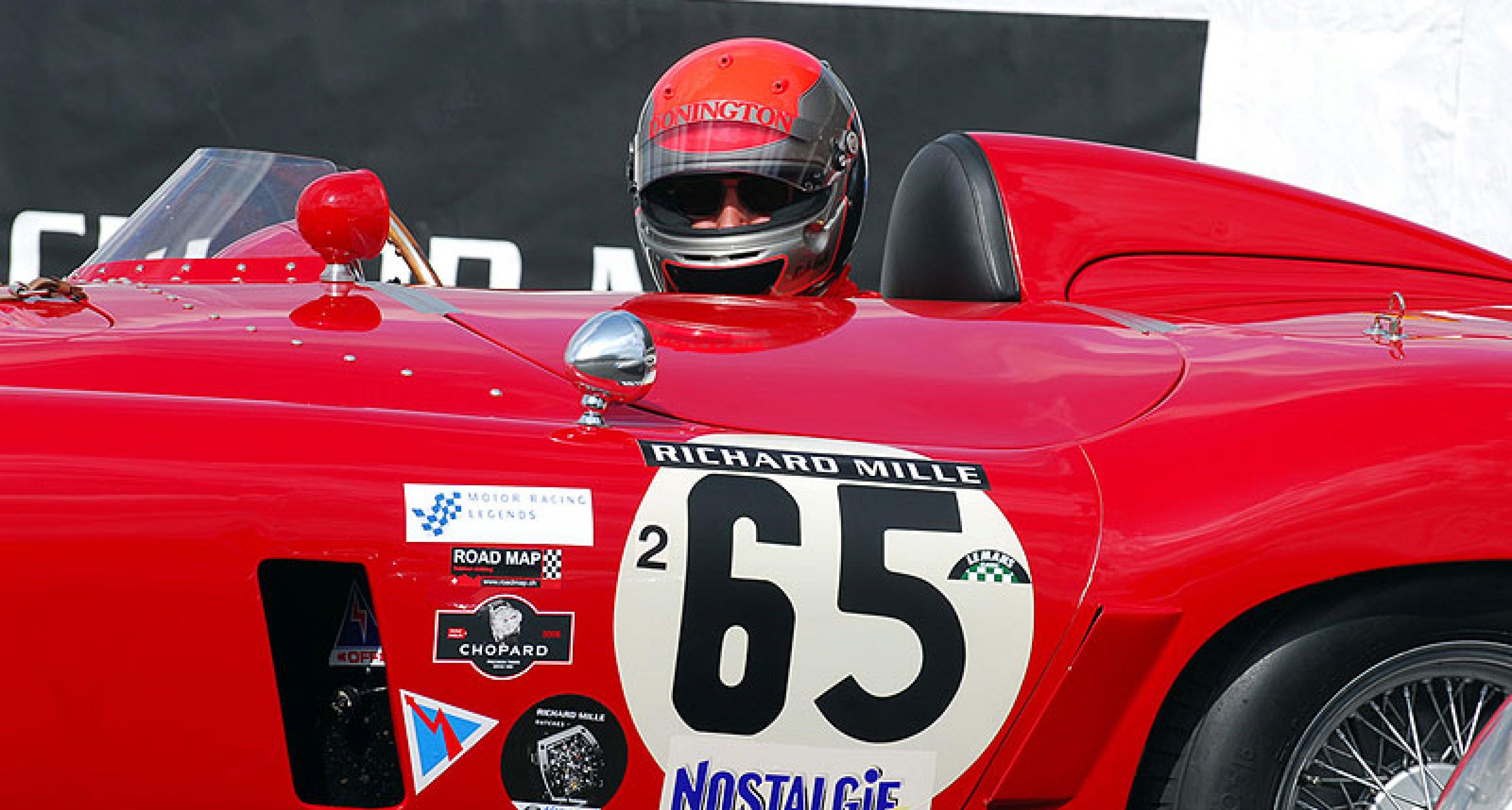 Le Mans Classic 2006 Review