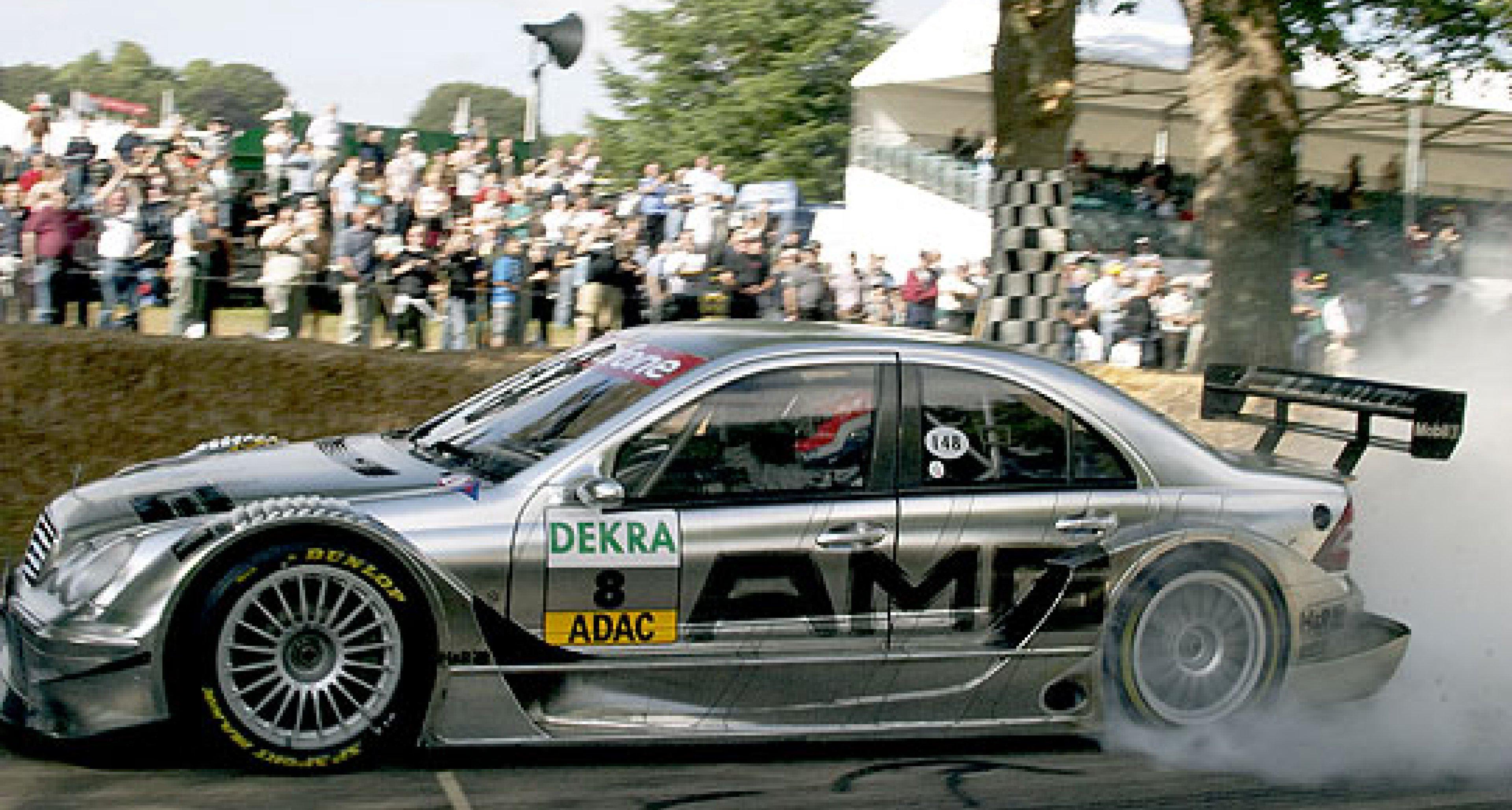 Goodwood Festival of Speed 2008