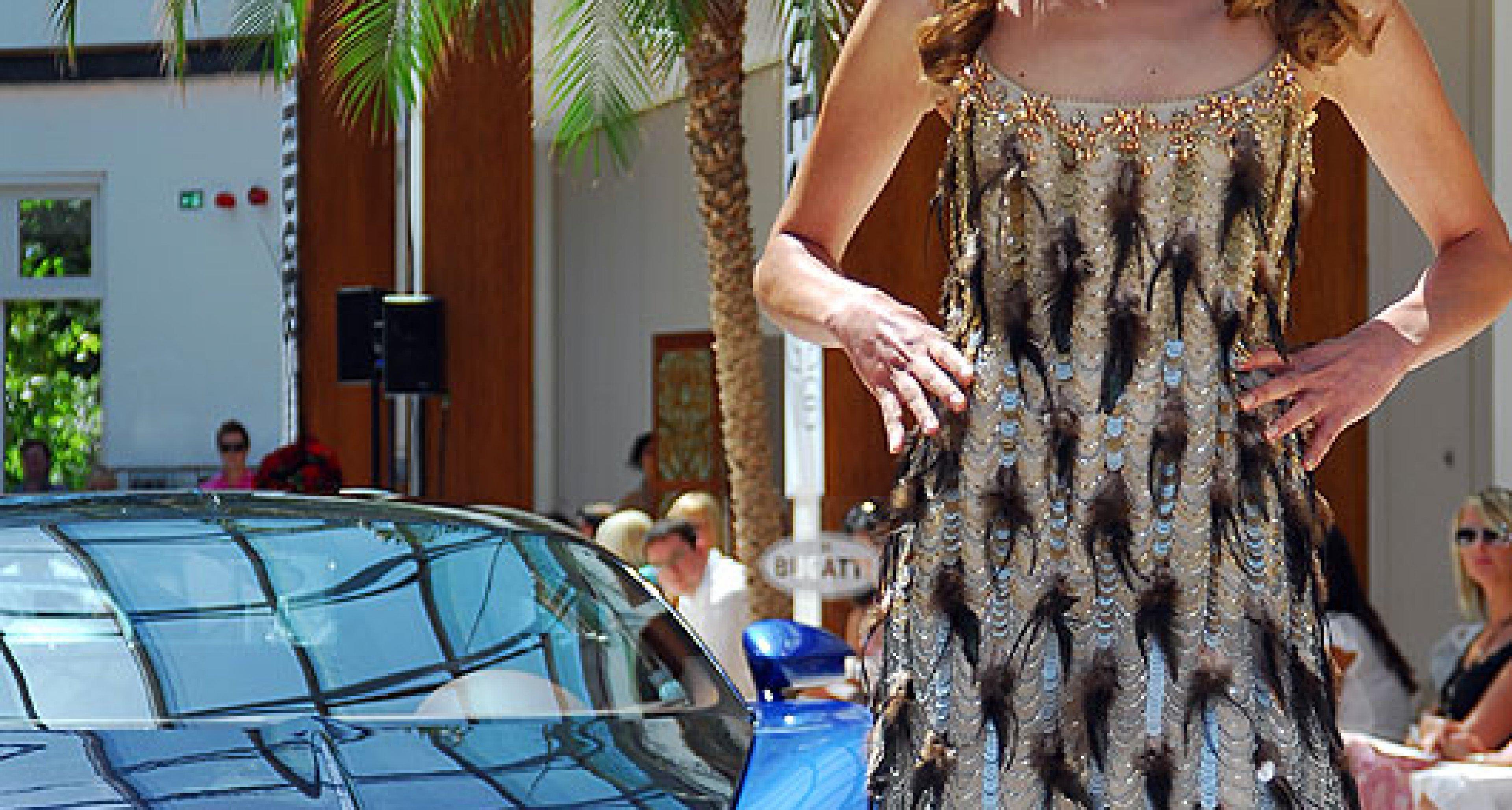 Salon Privé 2006