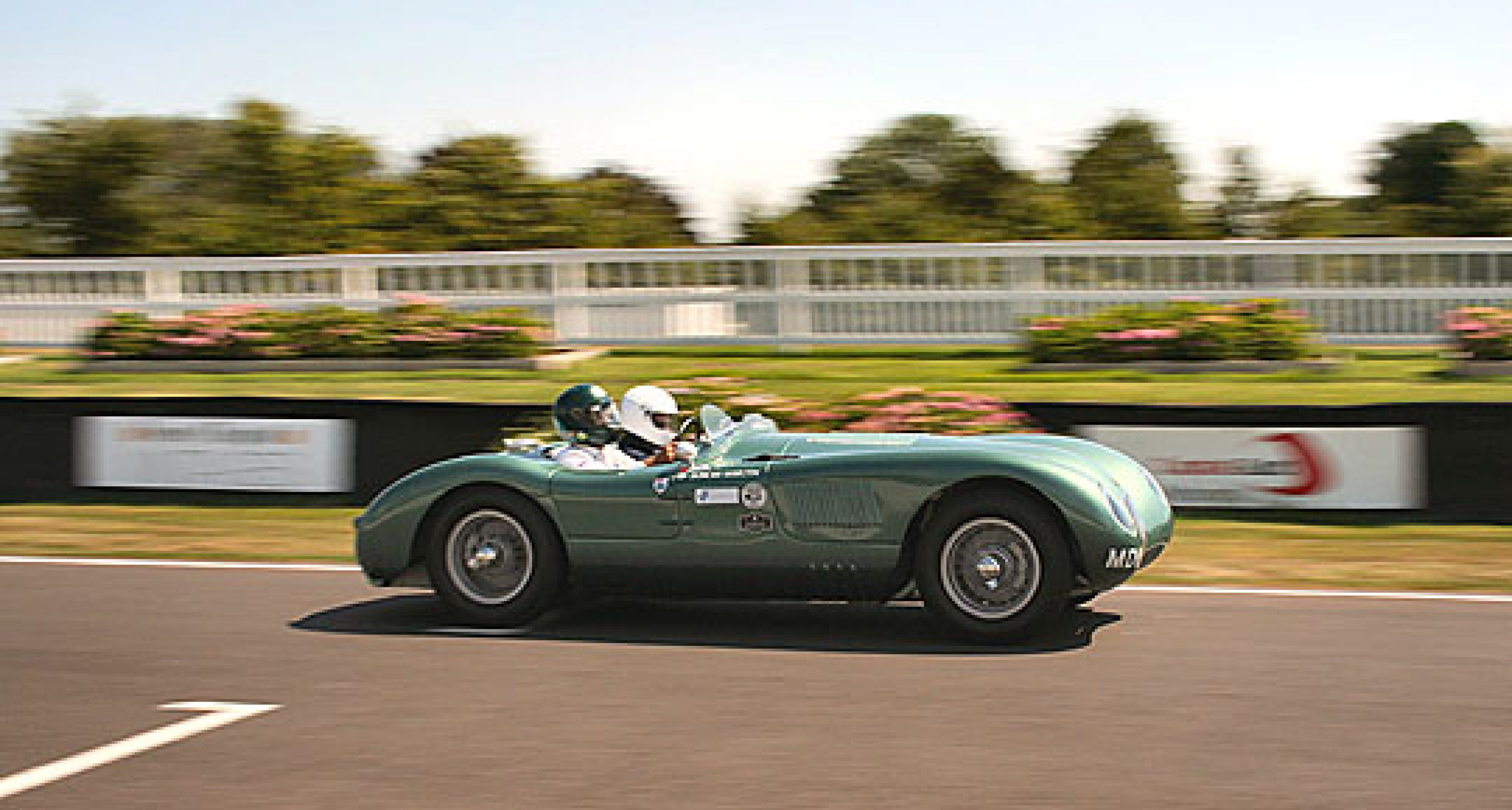 It's Goodwood Revival Time Again