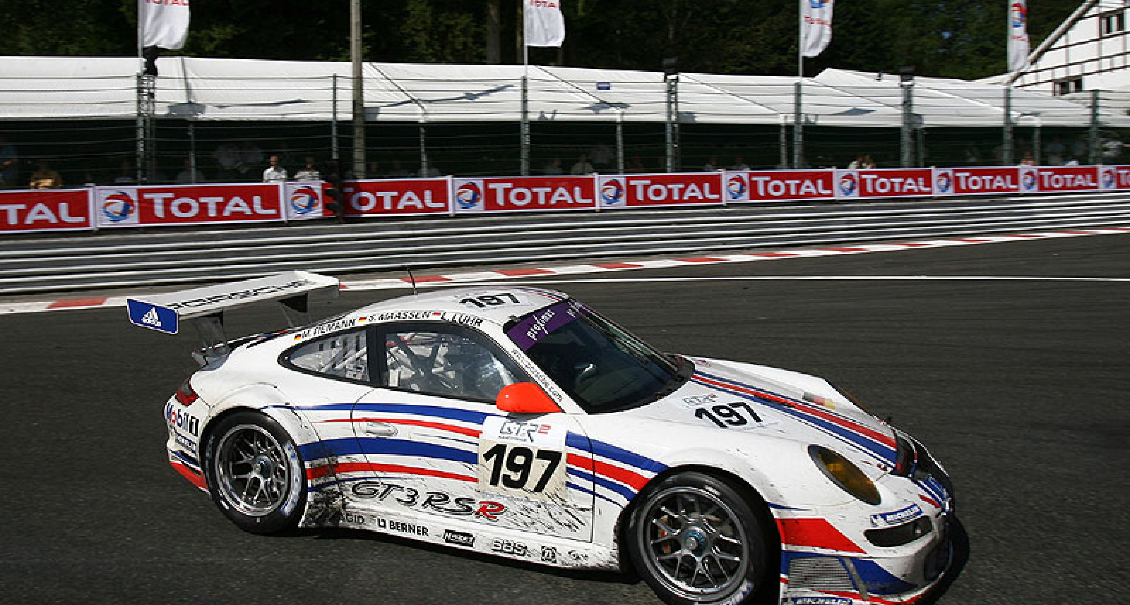 Spa 24 Hours 2006