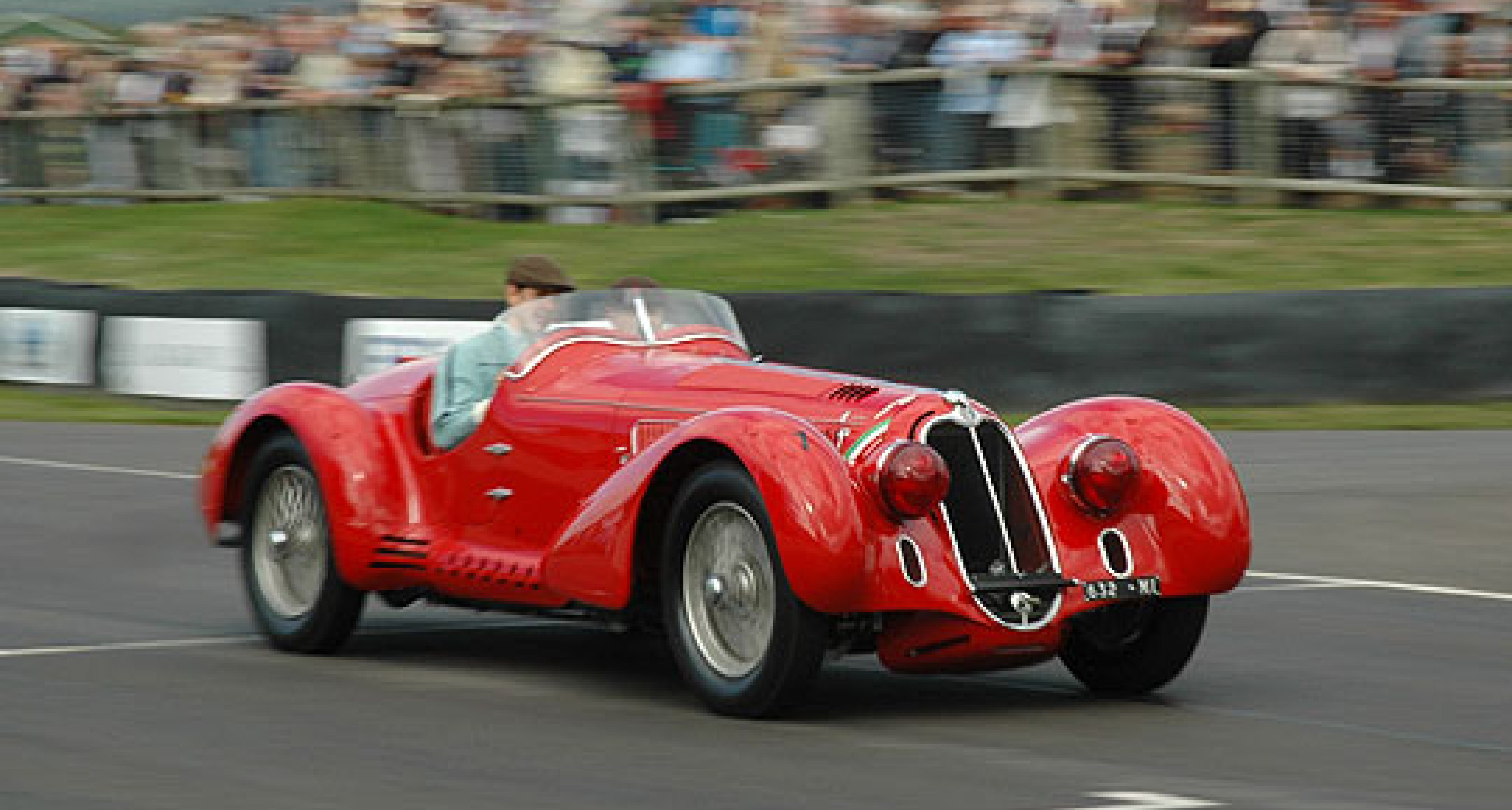 Goodwood Revival 2006 - Review