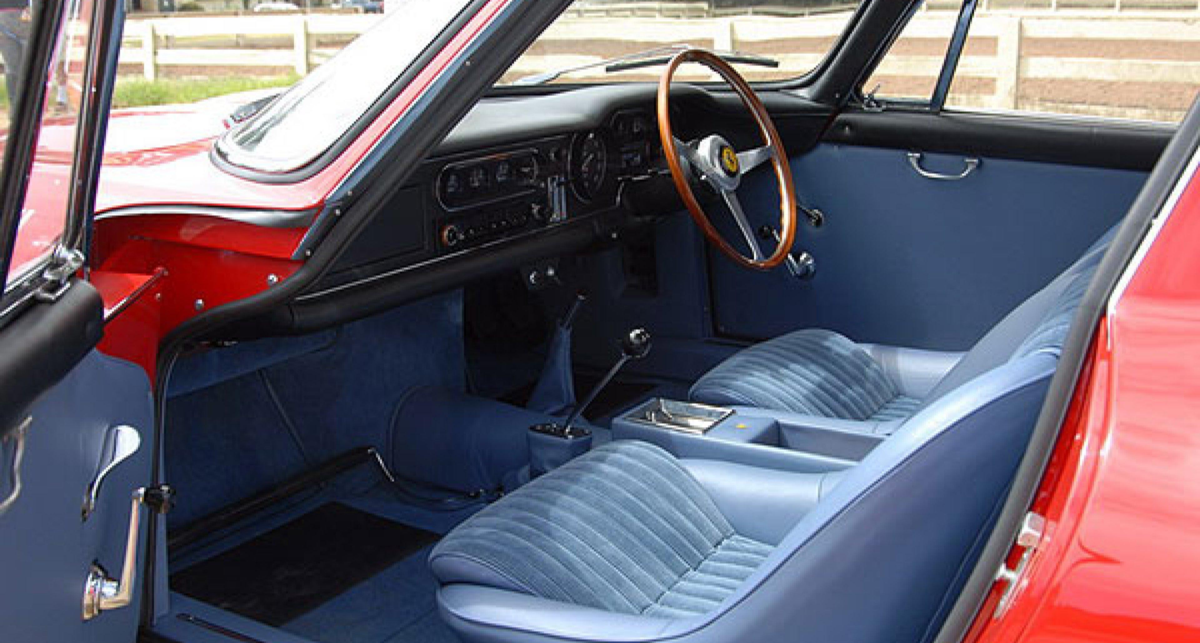 Classic Driver Dealer: Euro-Classics USA