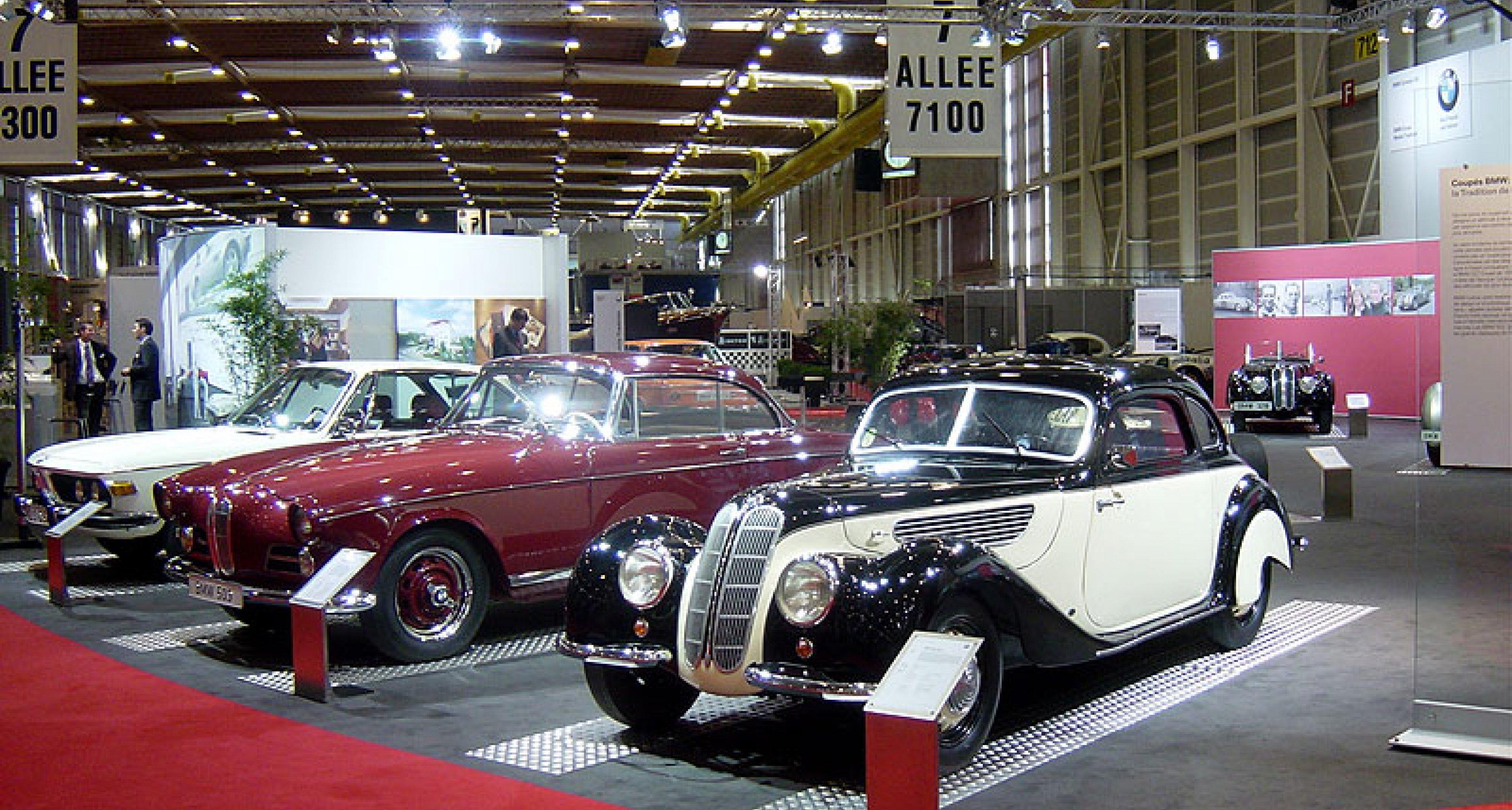Geneva Classics '06