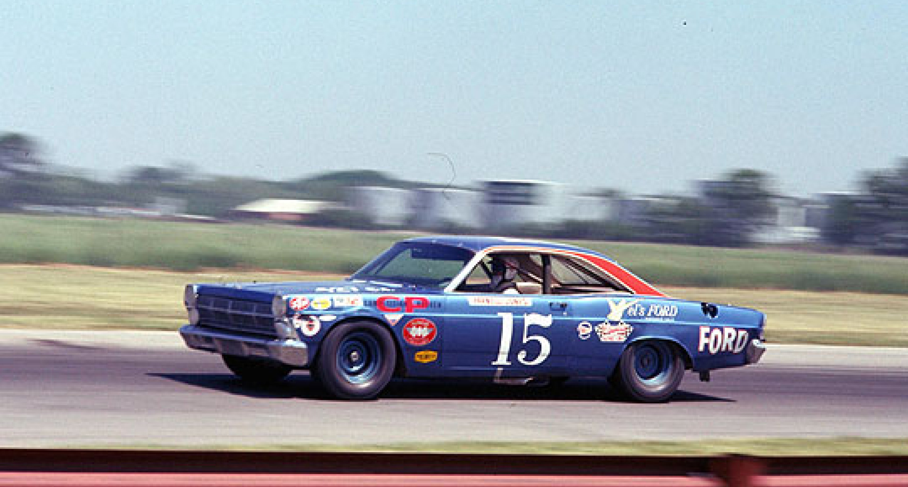 The Perennial Racer: Parnelli Jones