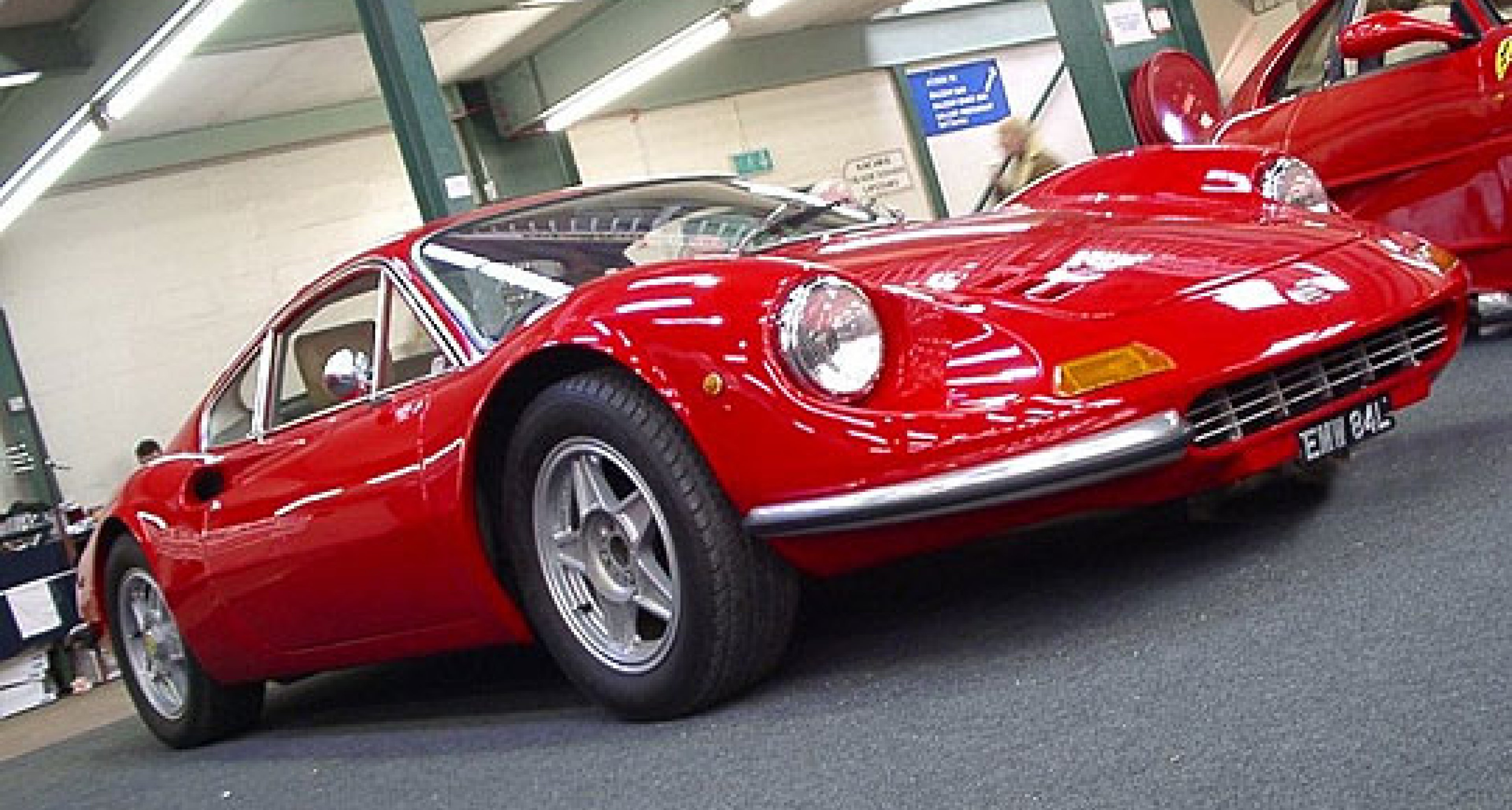 The Classic Motor Show 2006