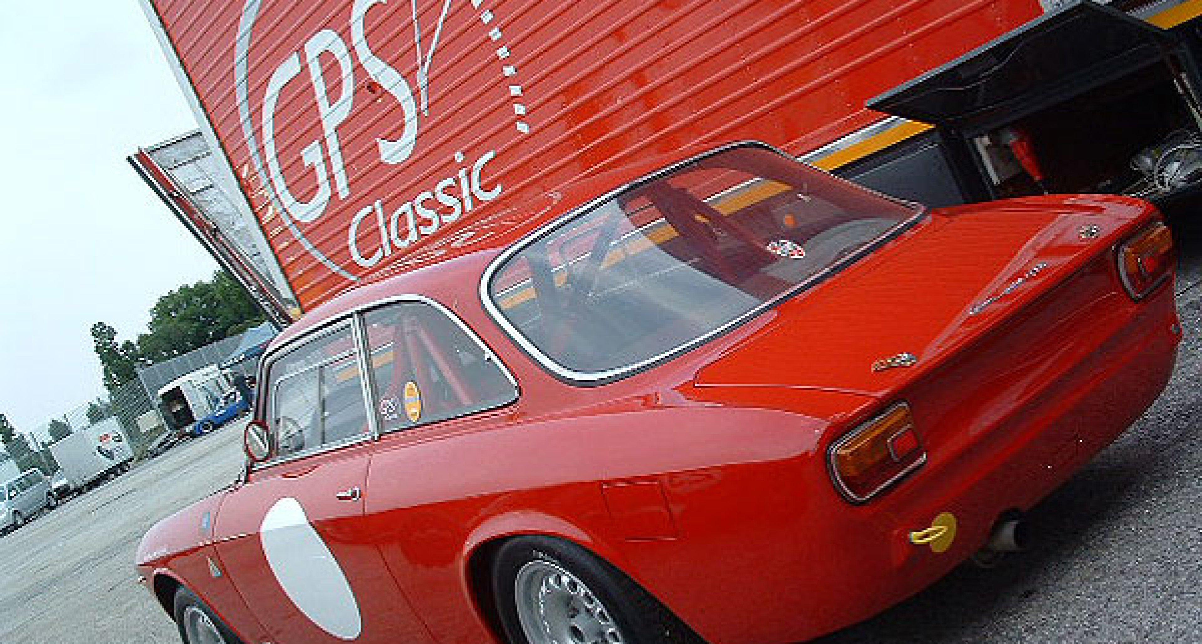 Classic Driver Dealer: GPS Classics