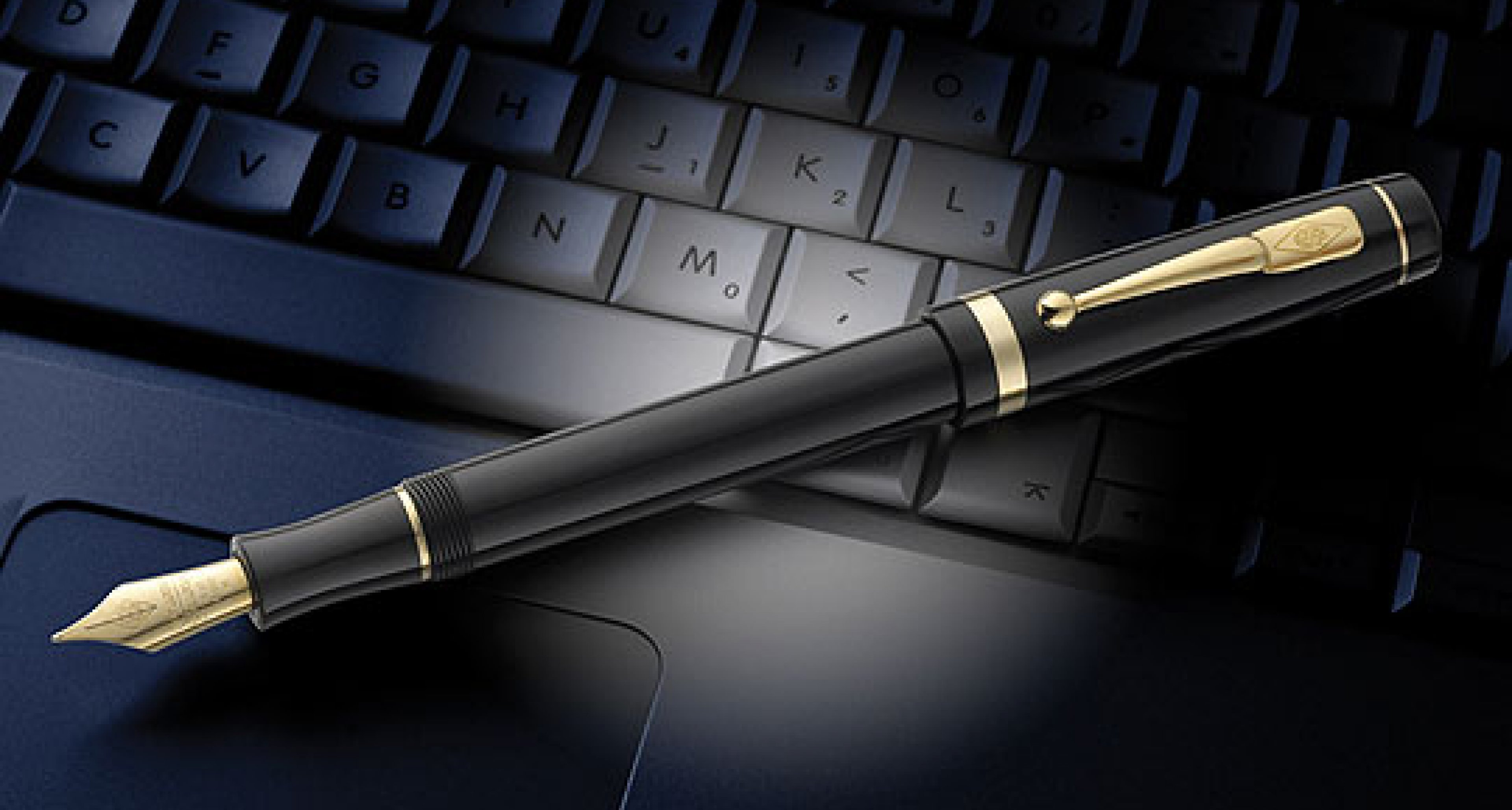 Conway Stewart Luxury Pens