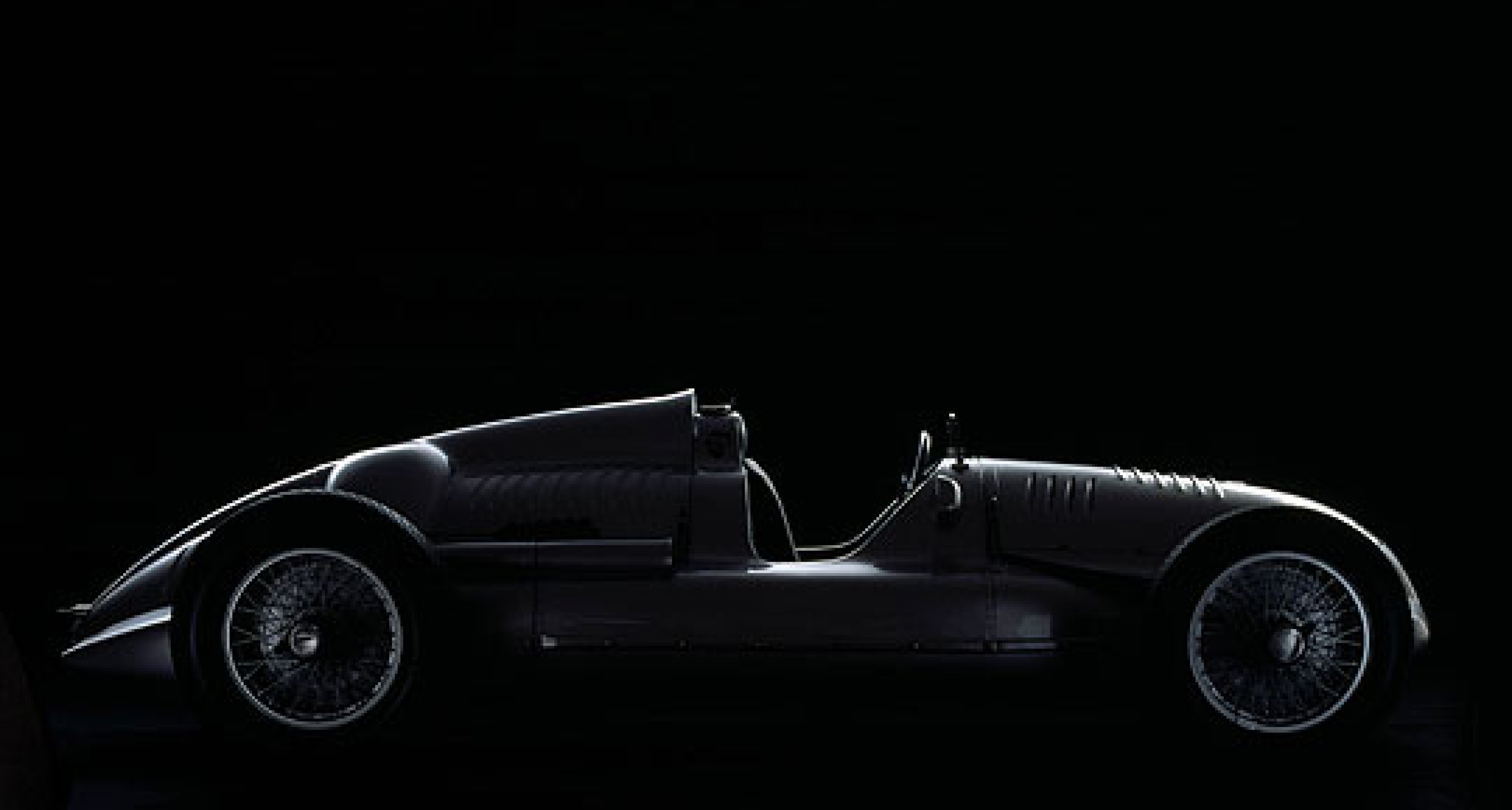 Christie's Rétromobile Paris 2007 - Vorschau
