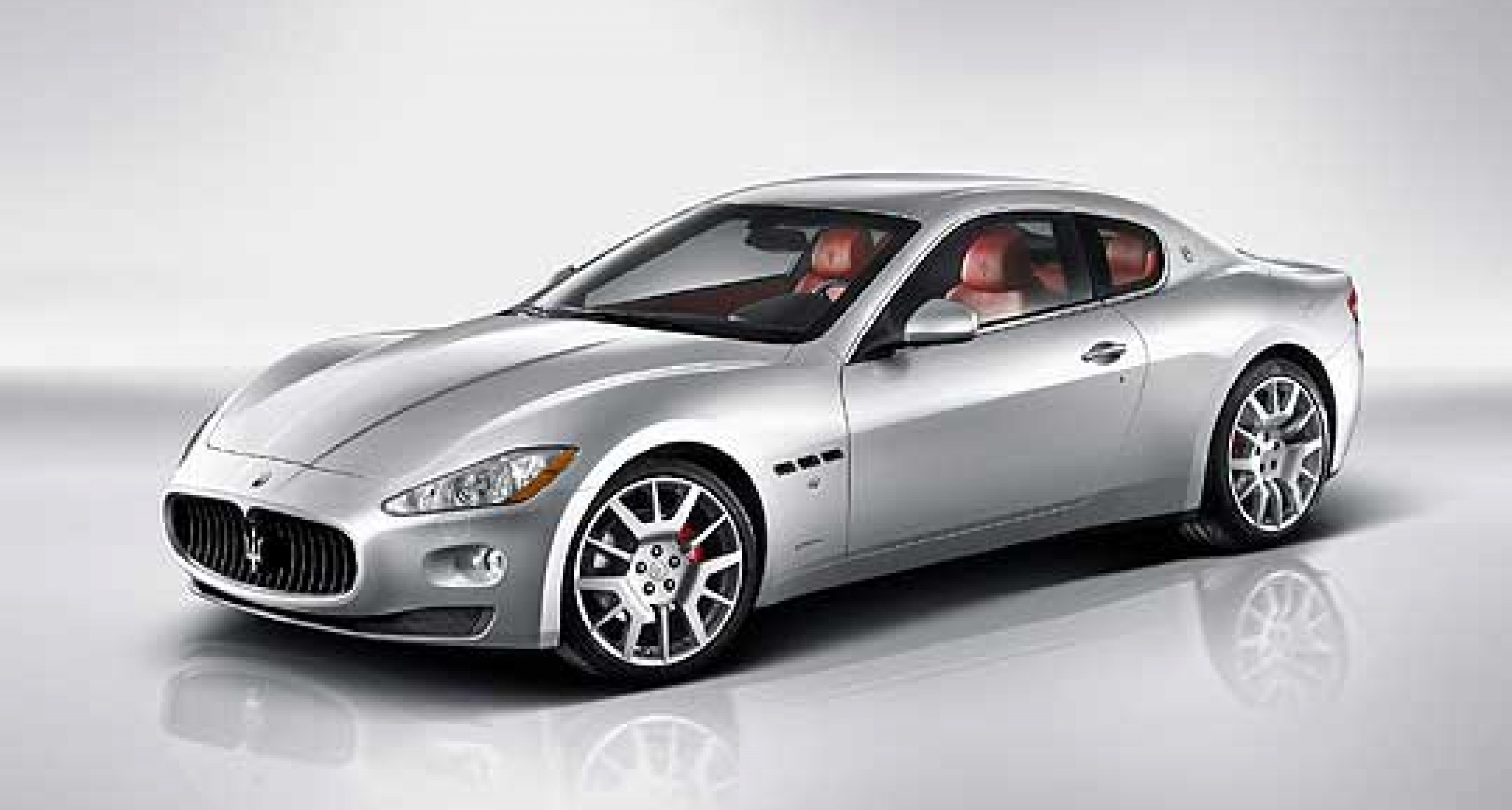 New Maserati Coupé to be Unveiled at Geneva