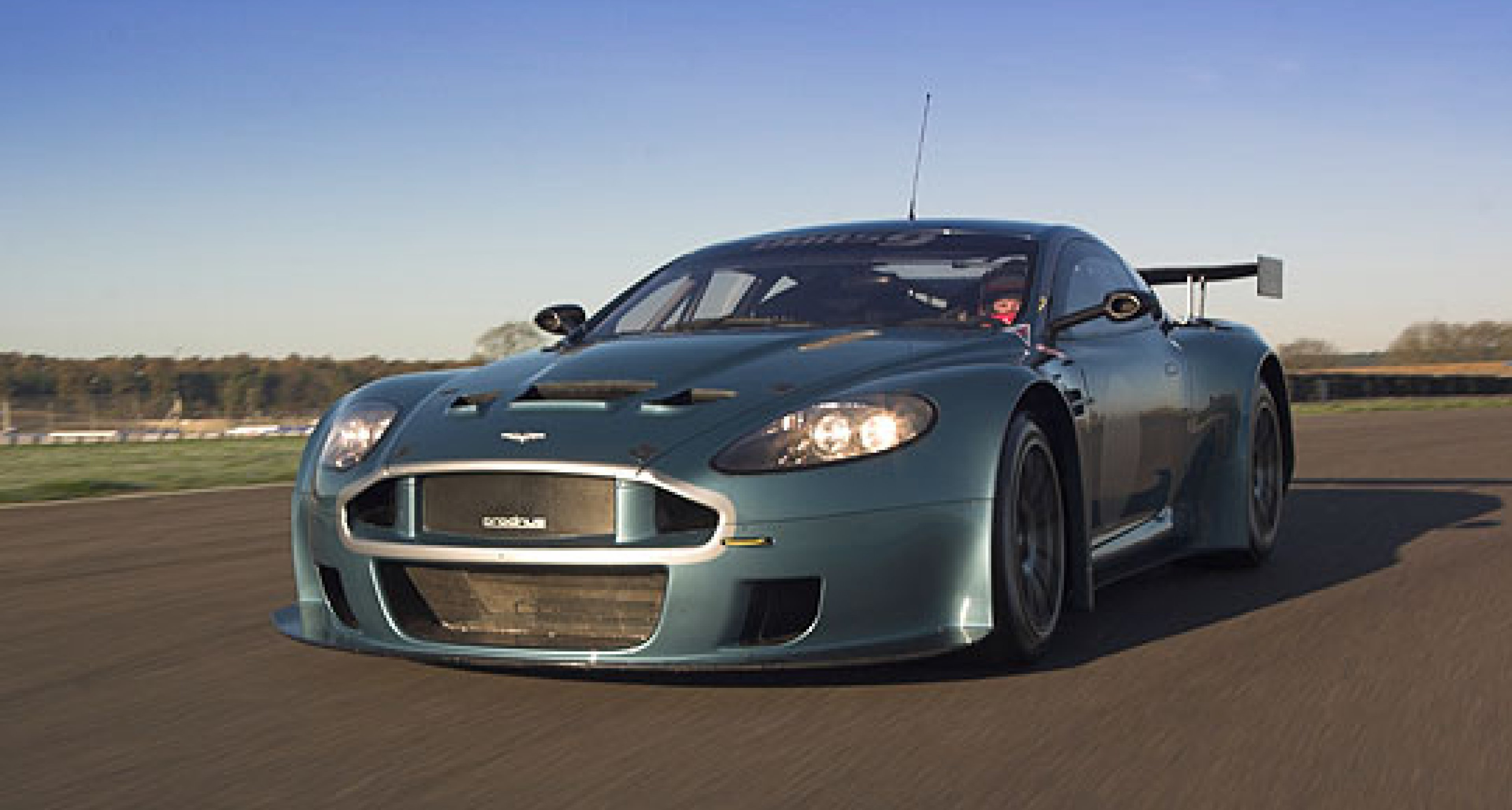 The Prodrive at Goodwood Aston Martin and Rally Stage Experience