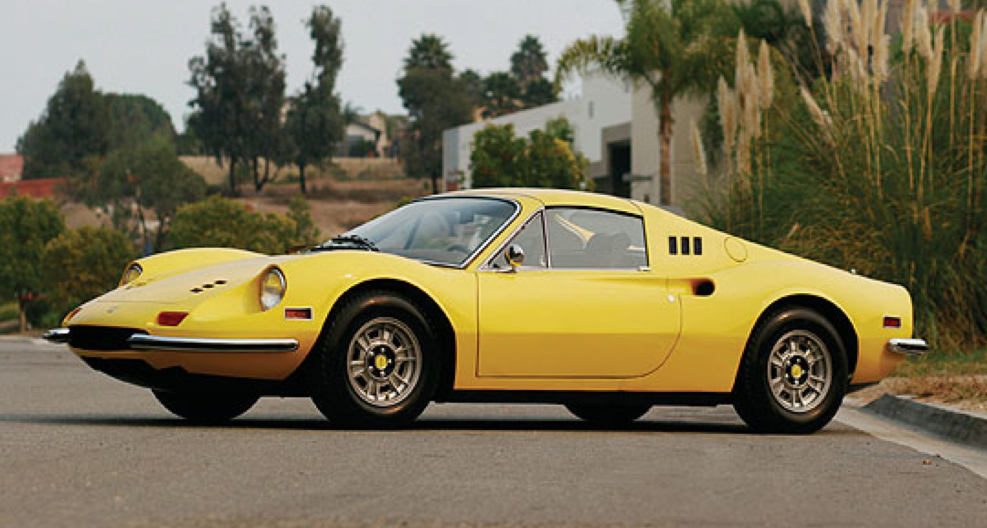 RM Auctions - Ferrari Leggenda e Passione 20th May 2007 - Preview