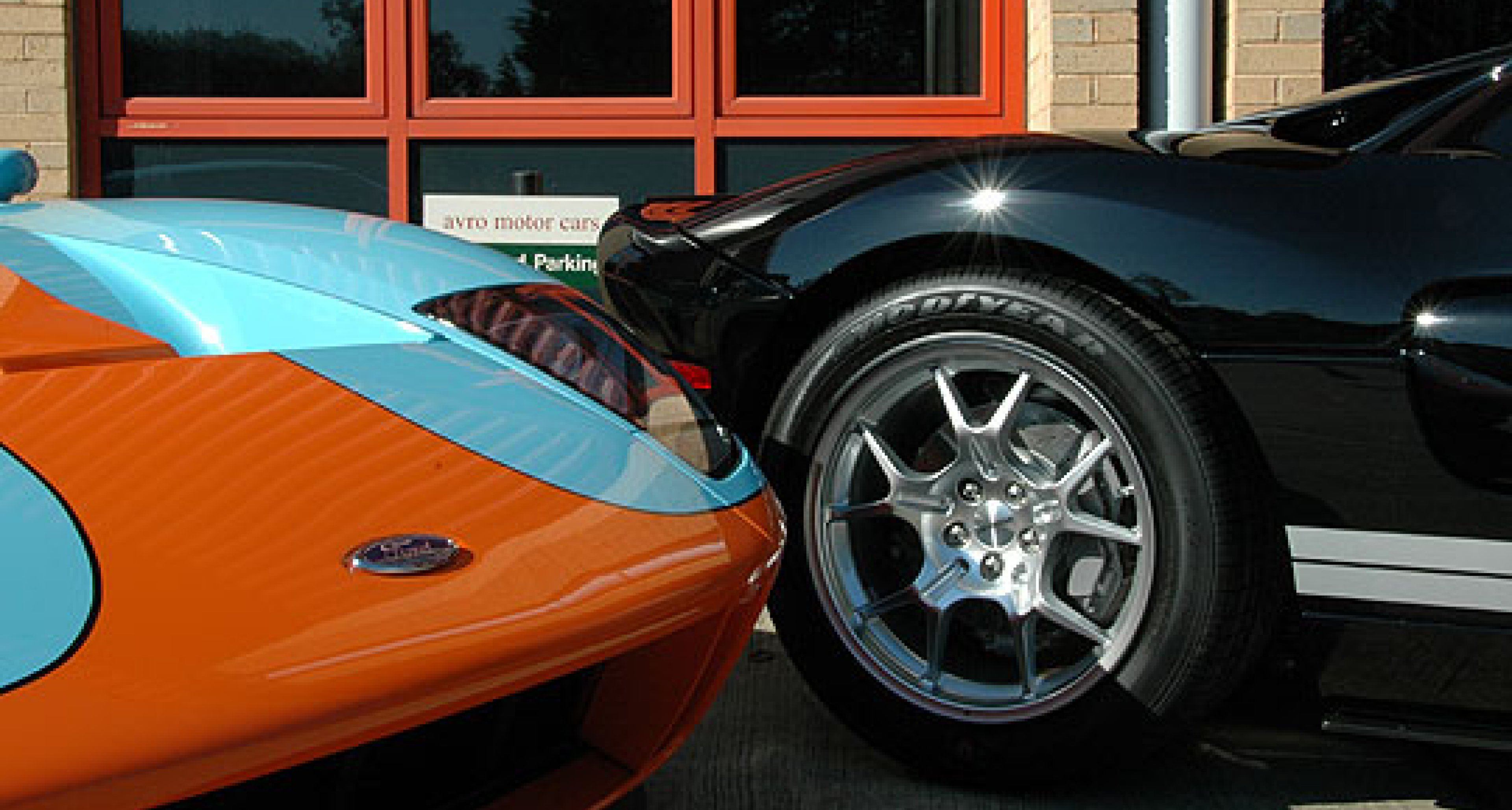 Classic Driver Dealer: Avro Motor Cars