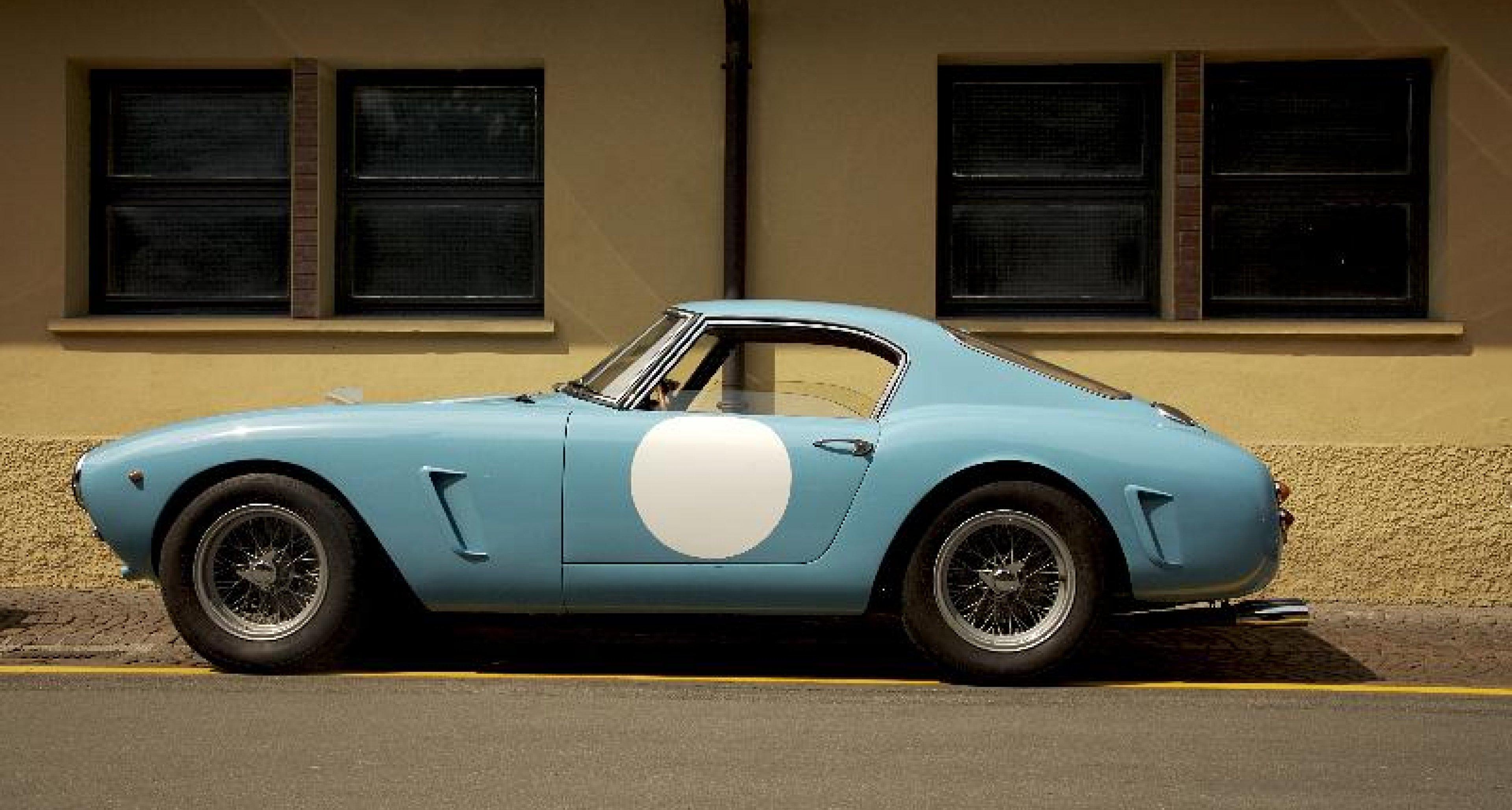 Ferrari 60 Concorso d'Eleganza – A Truly Memorable Weekend