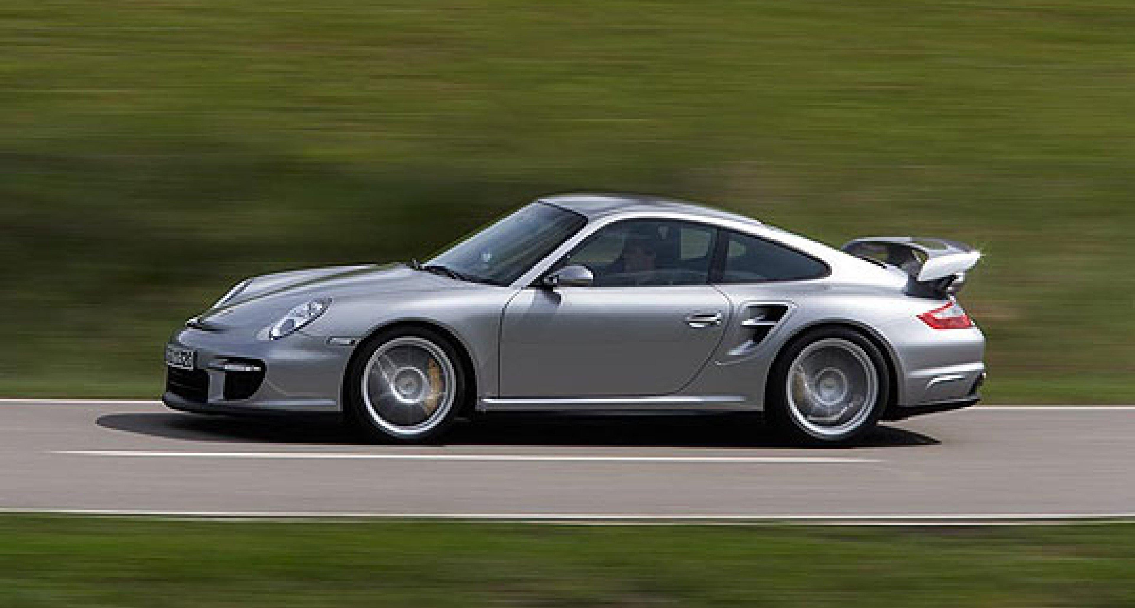 New 523bhp Porsche 911 GT2