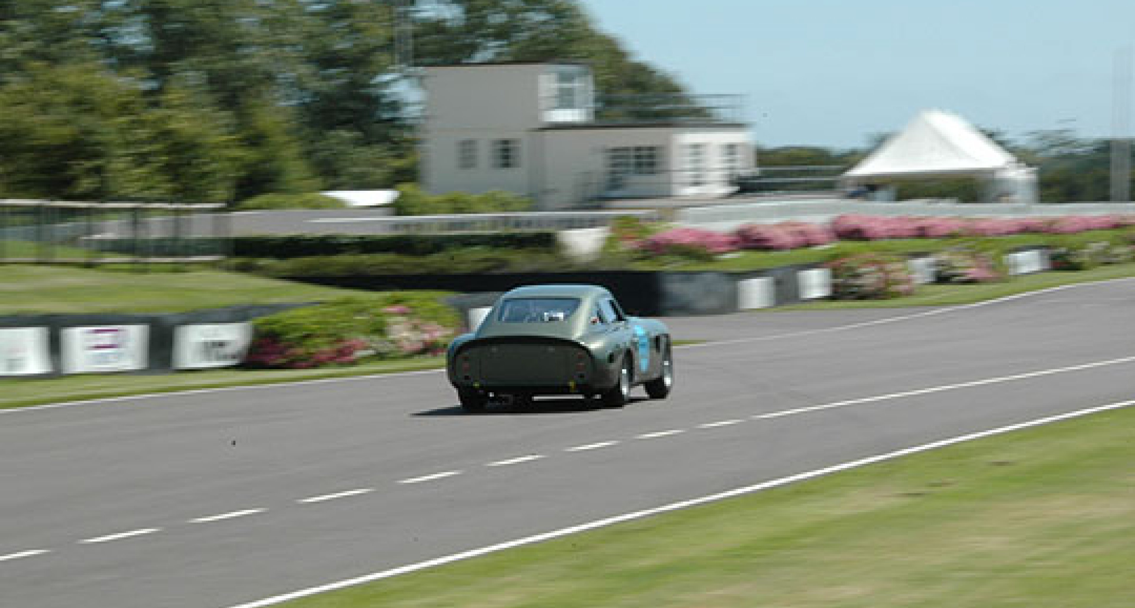 The 2007 Goodwood Revival - Preview