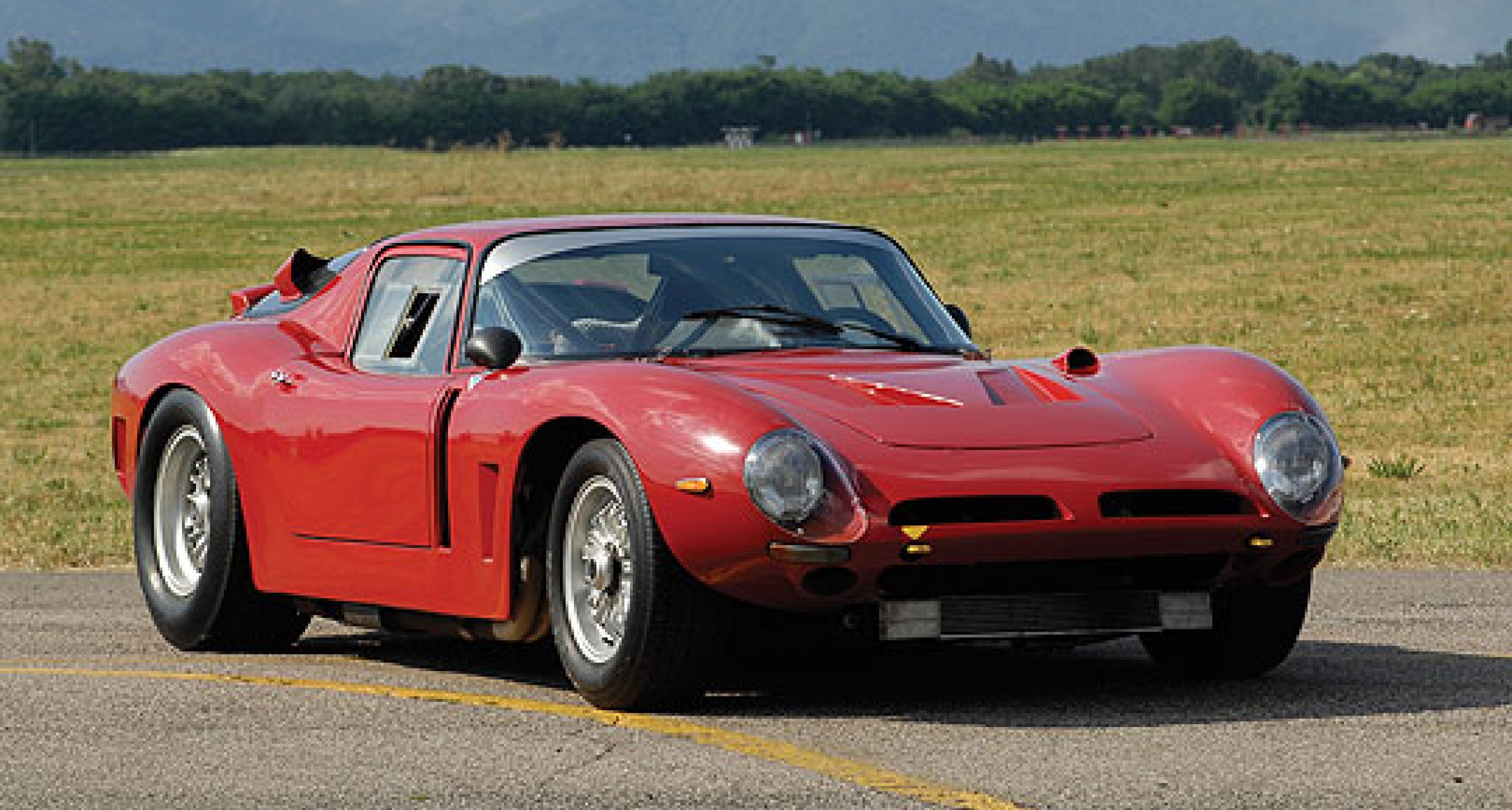 RM Auctions' First British Sale