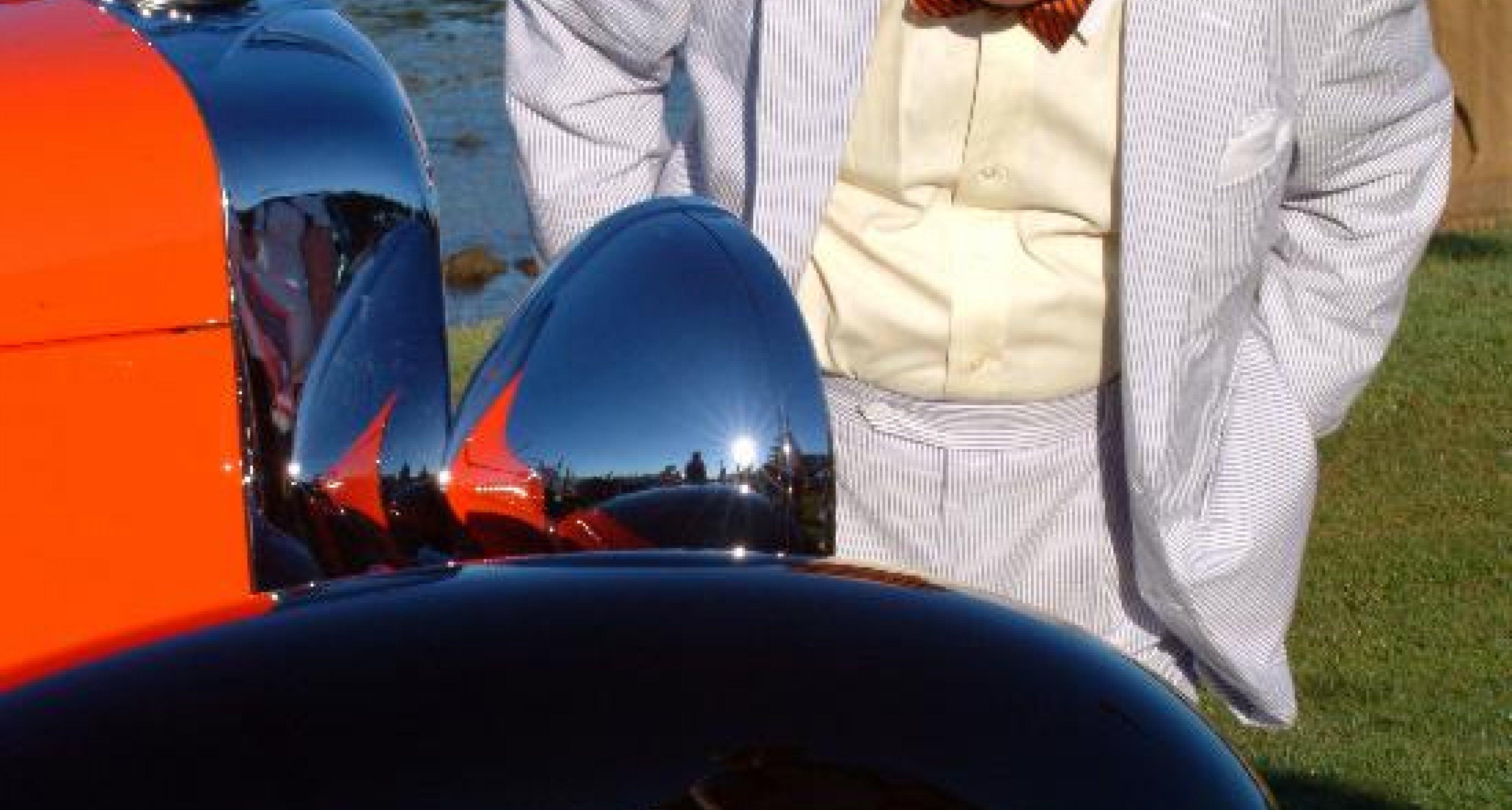2007 Pebble Beach Photo Gallery