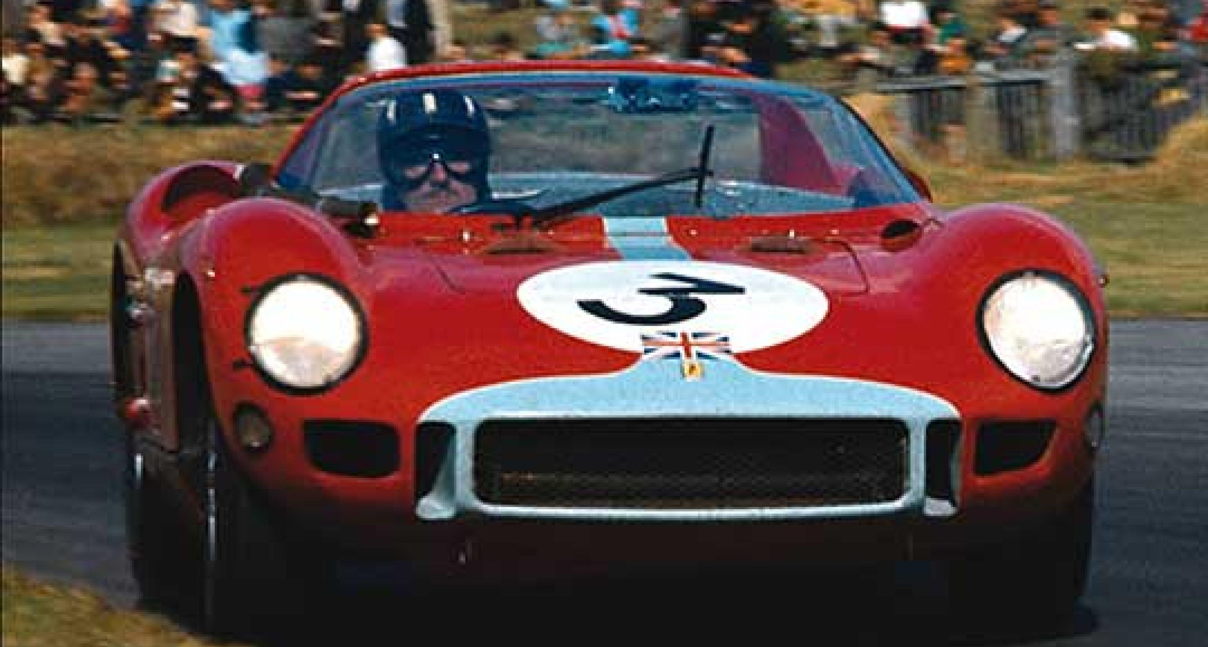 Book Review: 'Sports Car Racing In Camera 1960-69'