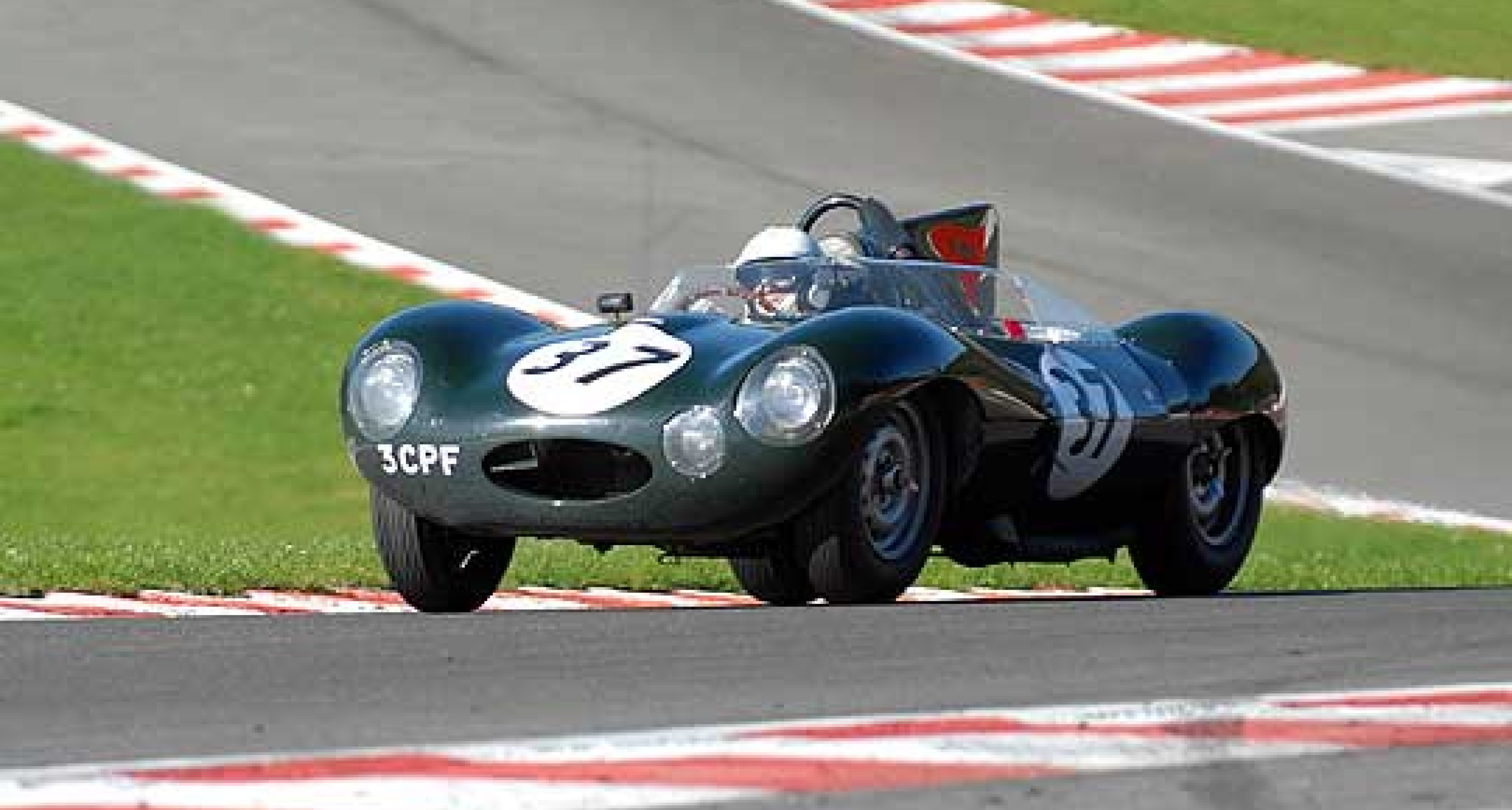 Photo-Finish for Woodcote Trophy at Spa Six-Hours Meeting