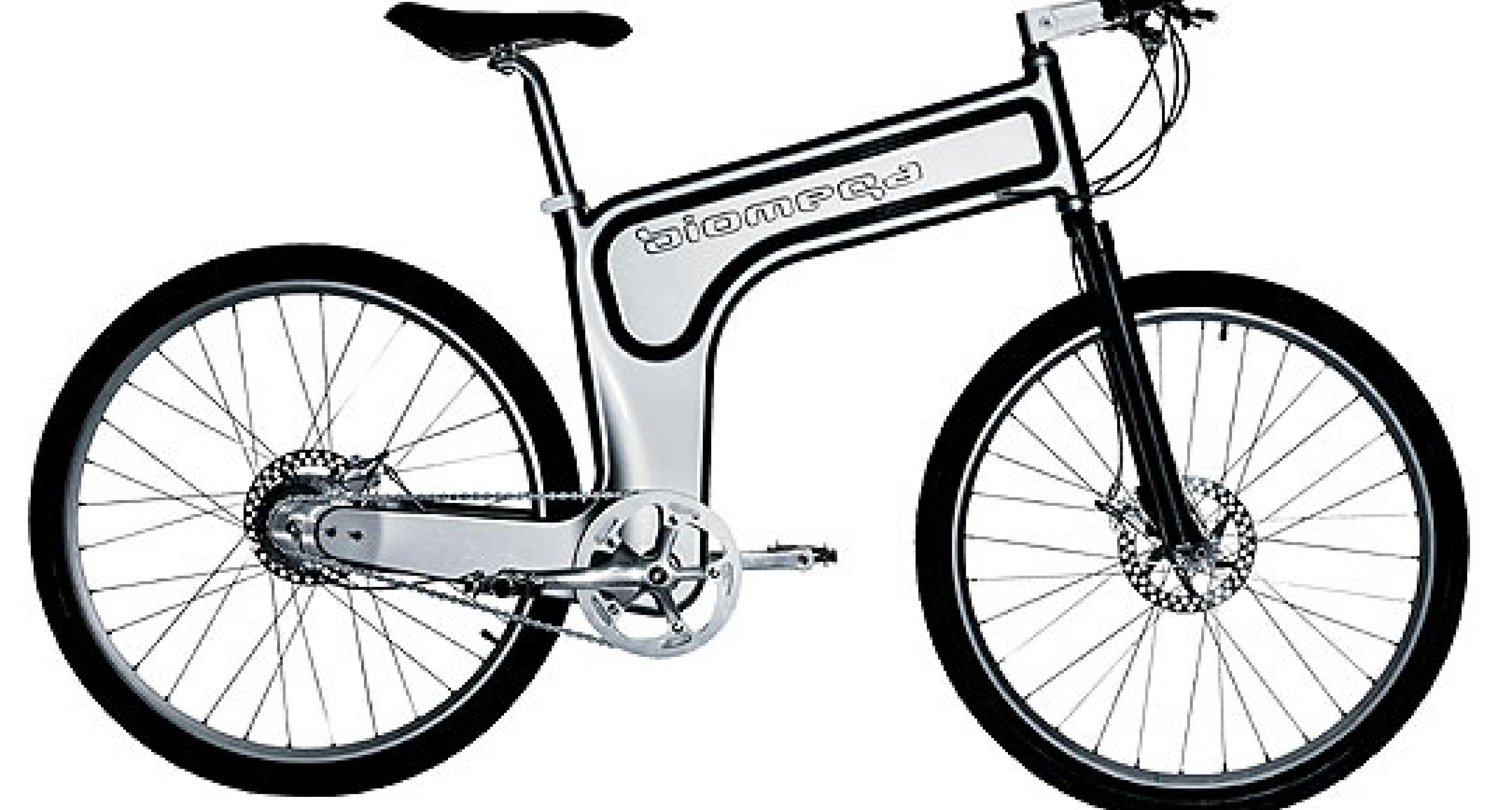 Biomega Bicycles