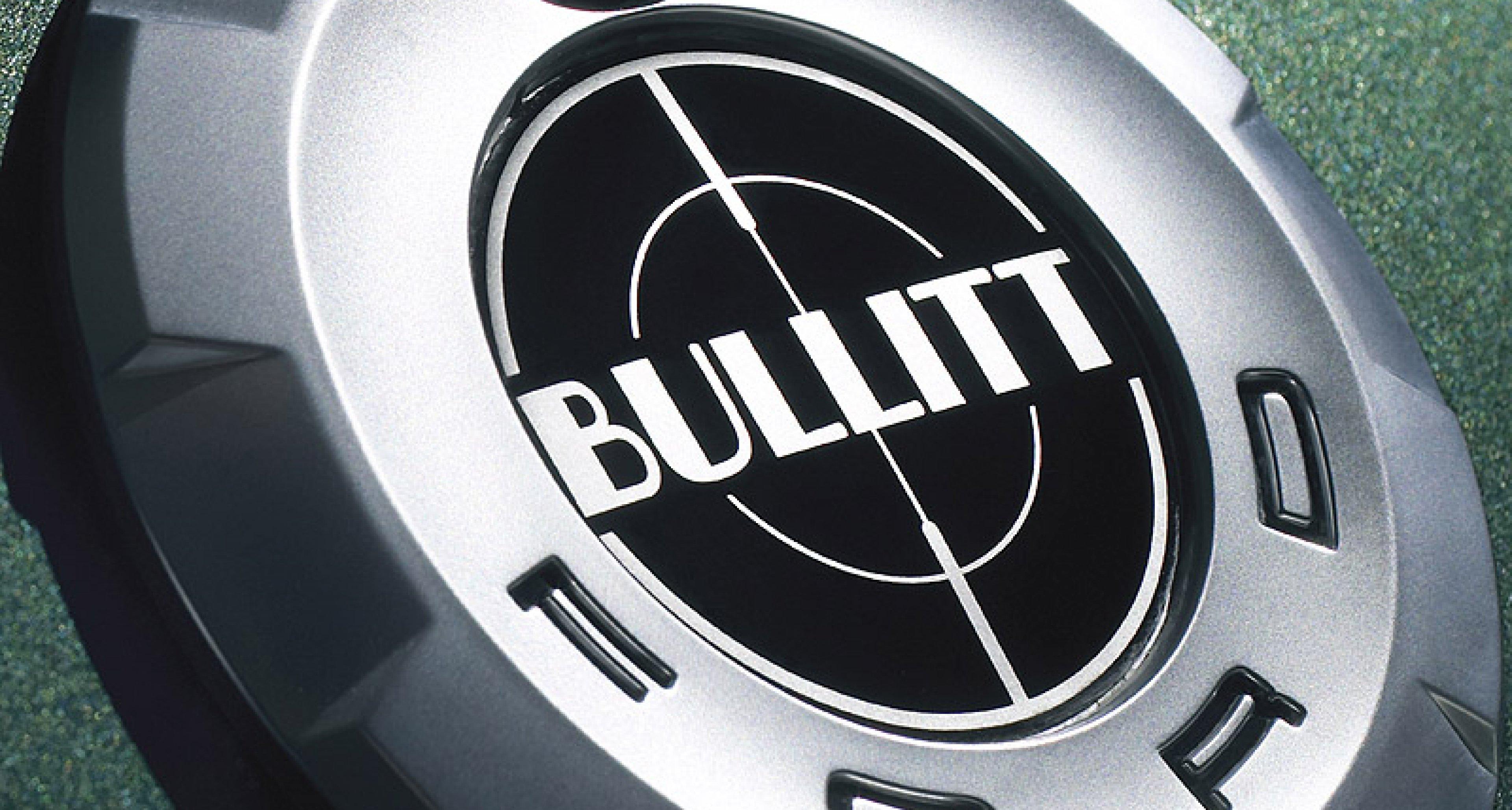 Bullitt Back on the Streets