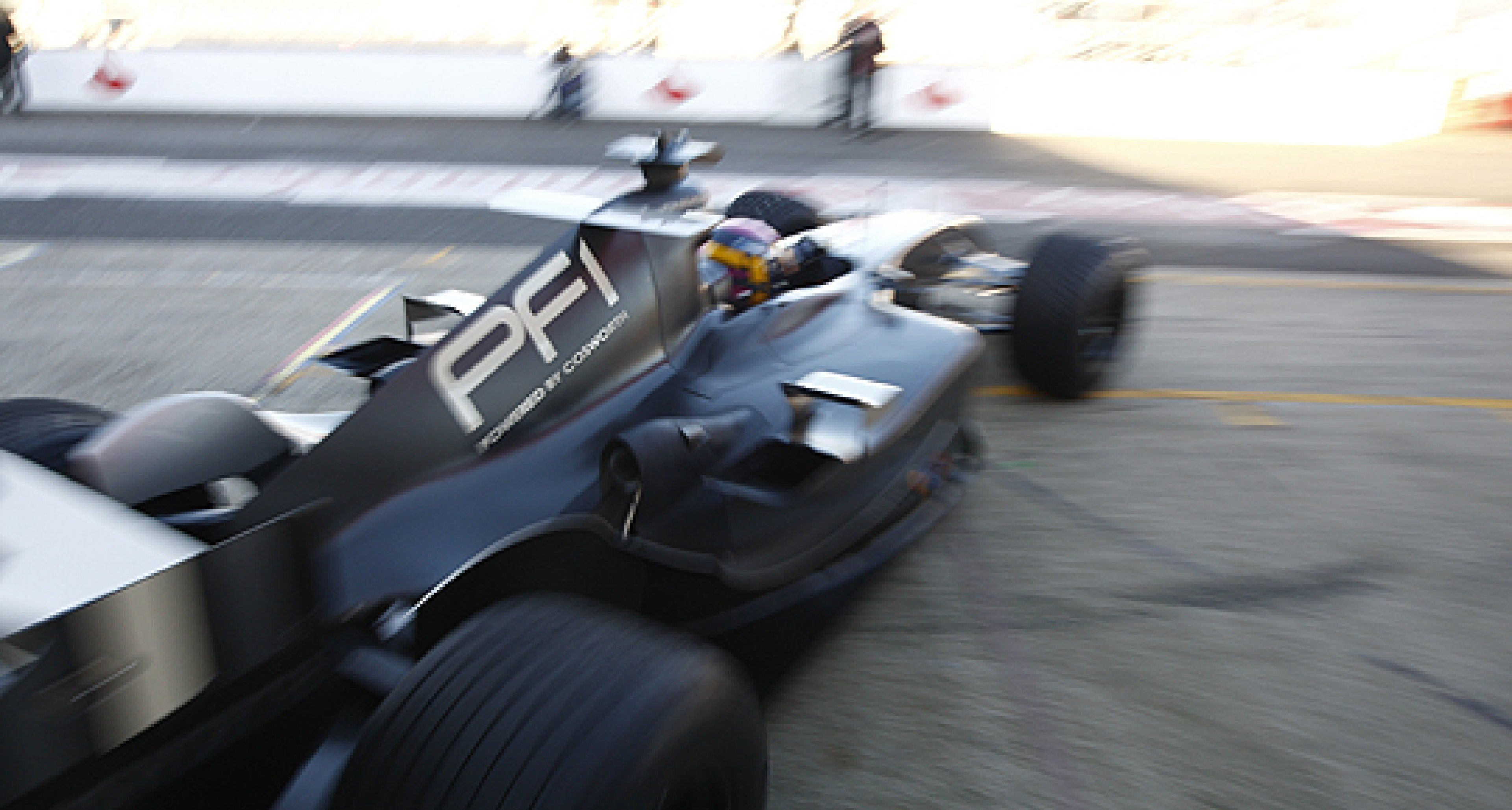 F1 Car Ownership: Now a Step Closer
