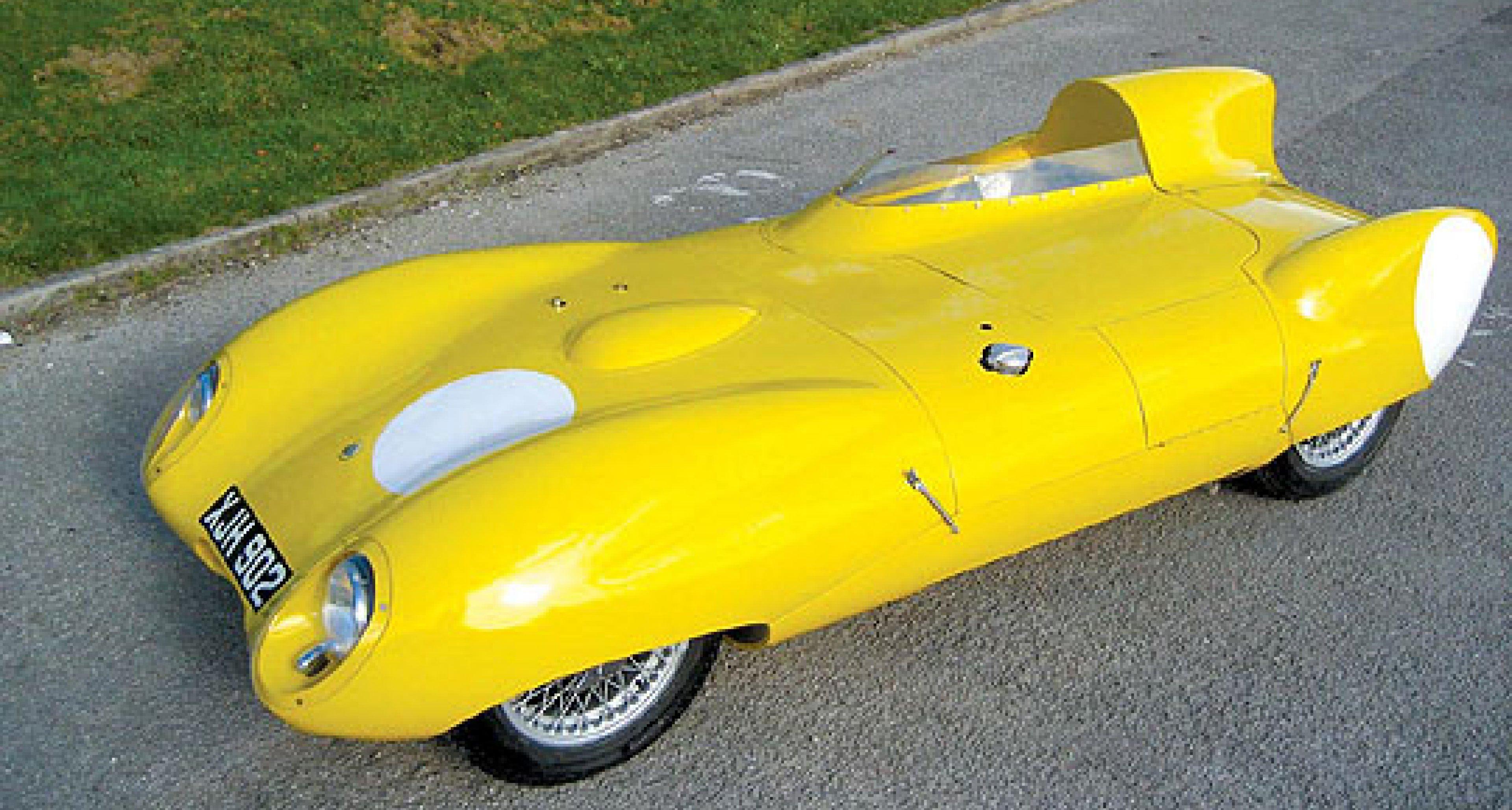 Coys  at The Autosport International Racing Car Show 12th Jan 2008