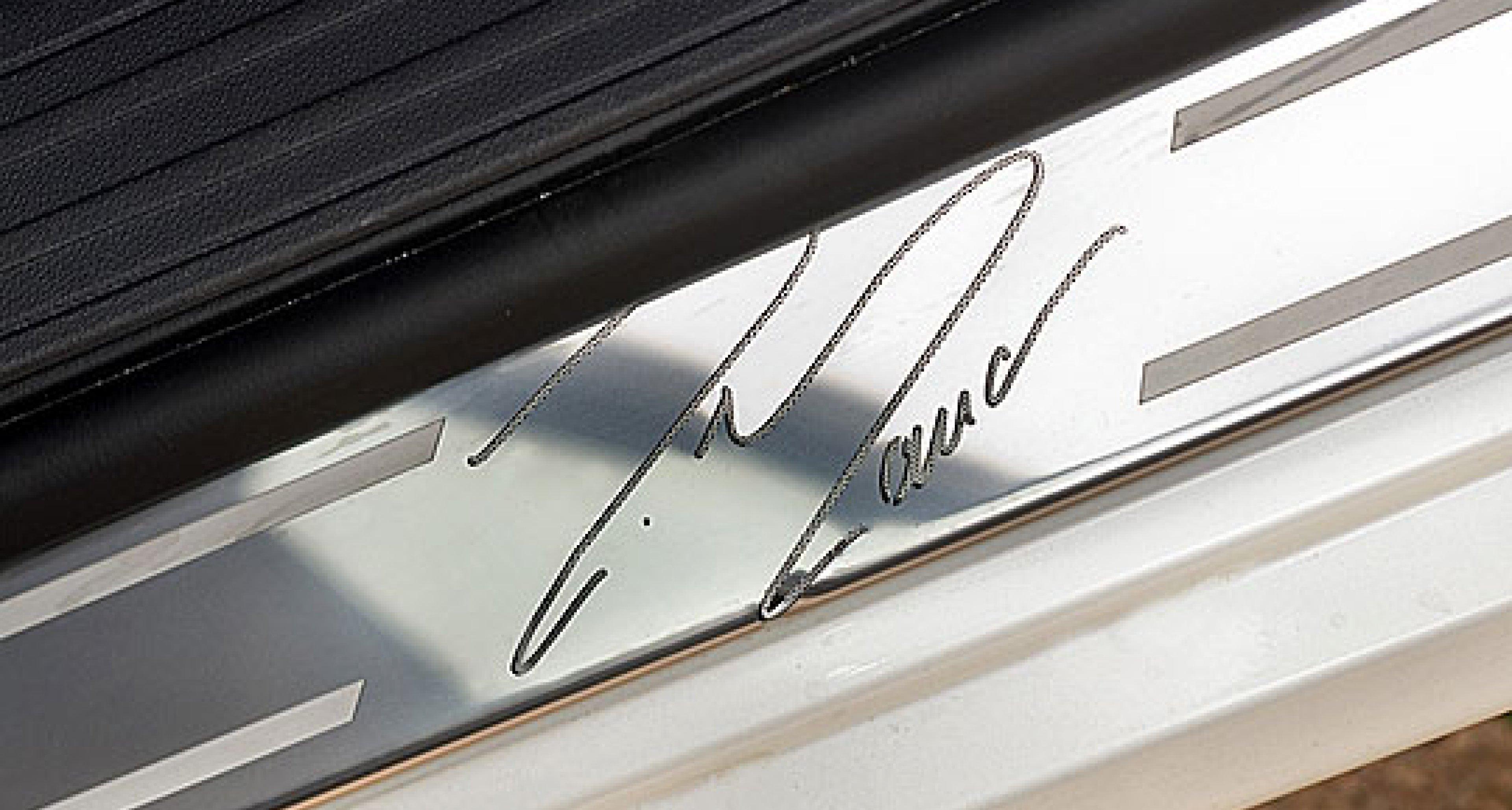 Felipe Massa's New Car: a 120bhp Fiat 500