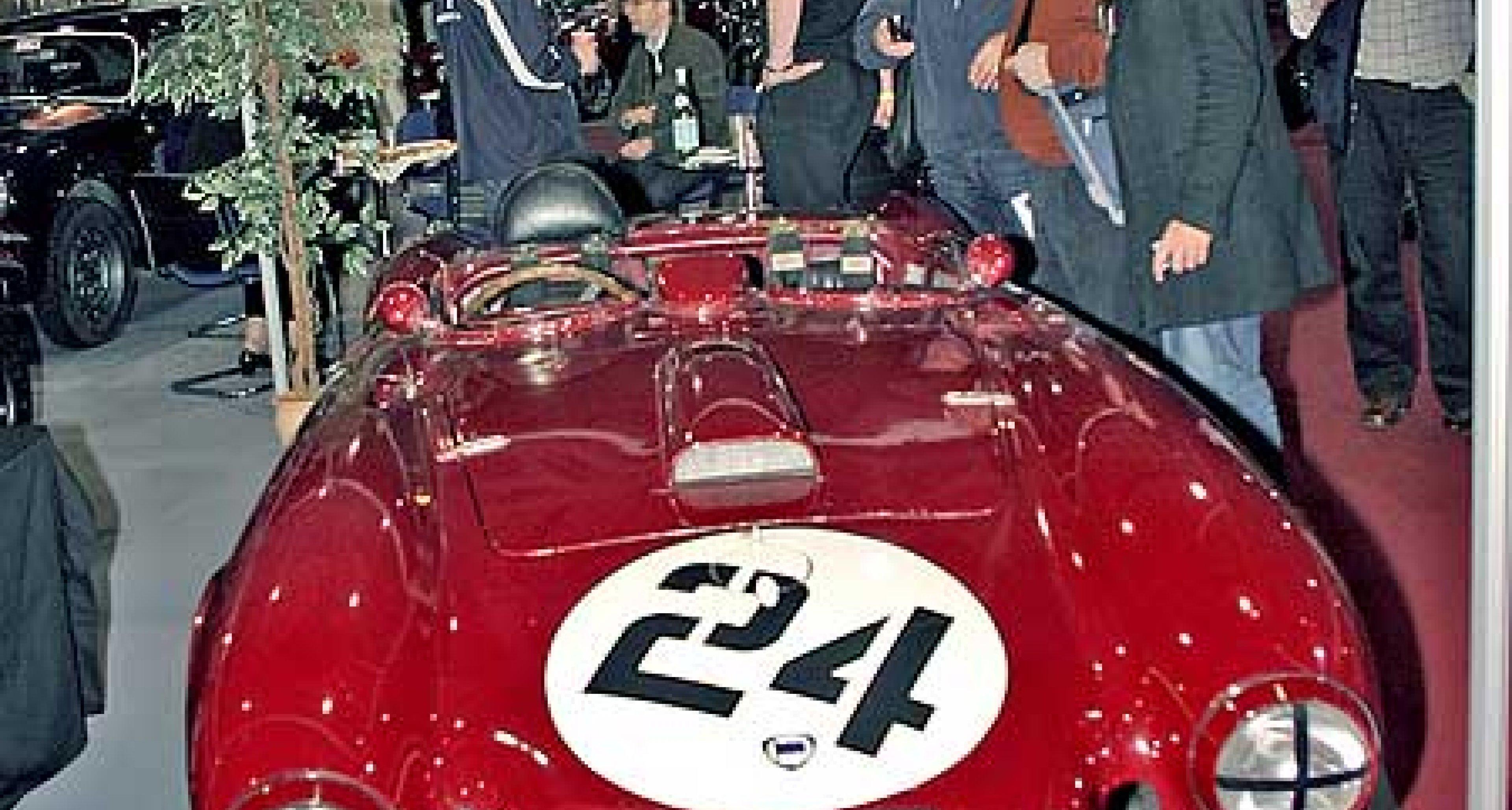 Race Retro 2008