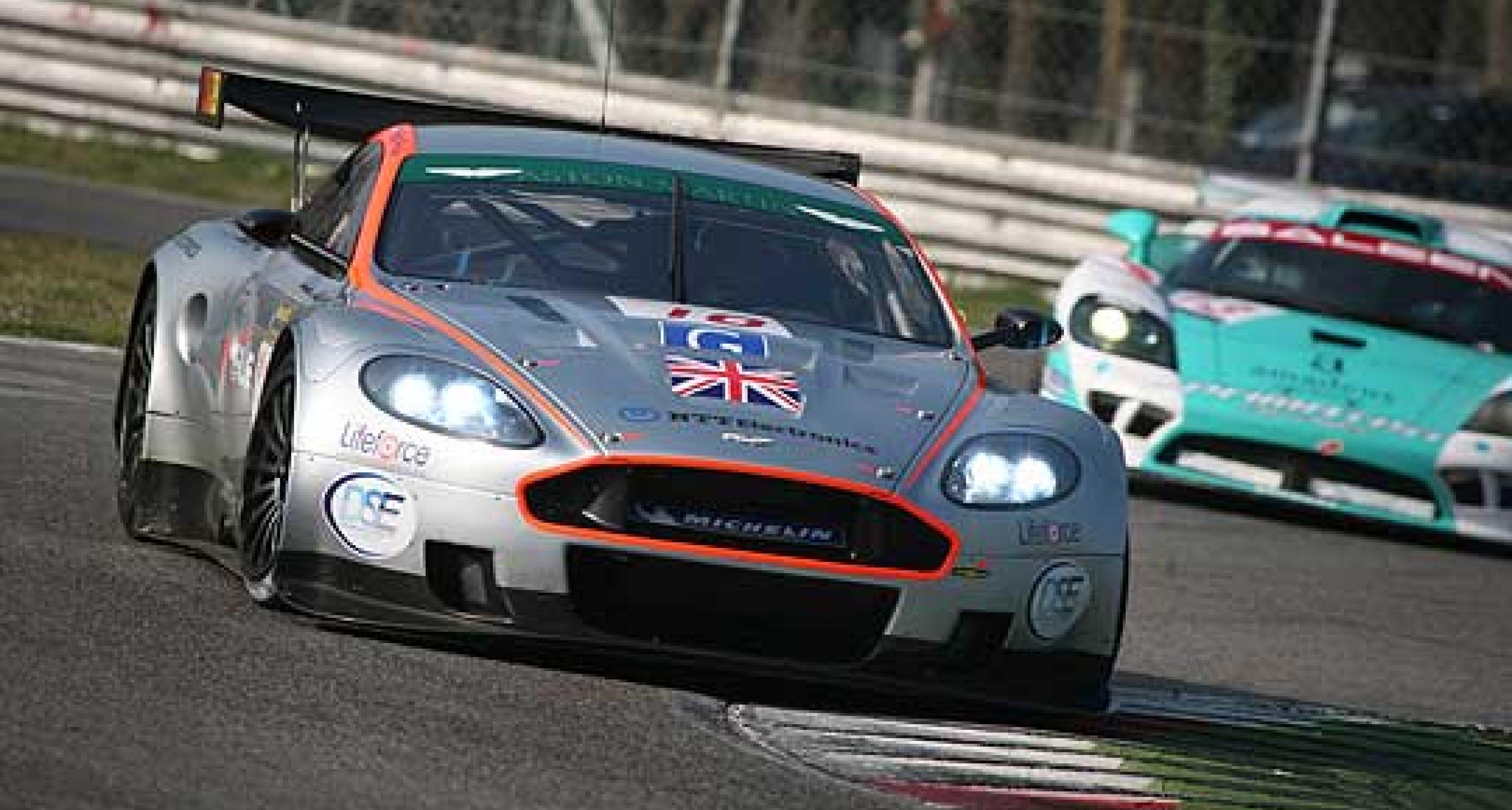 London to Silverstone Supercar Tour