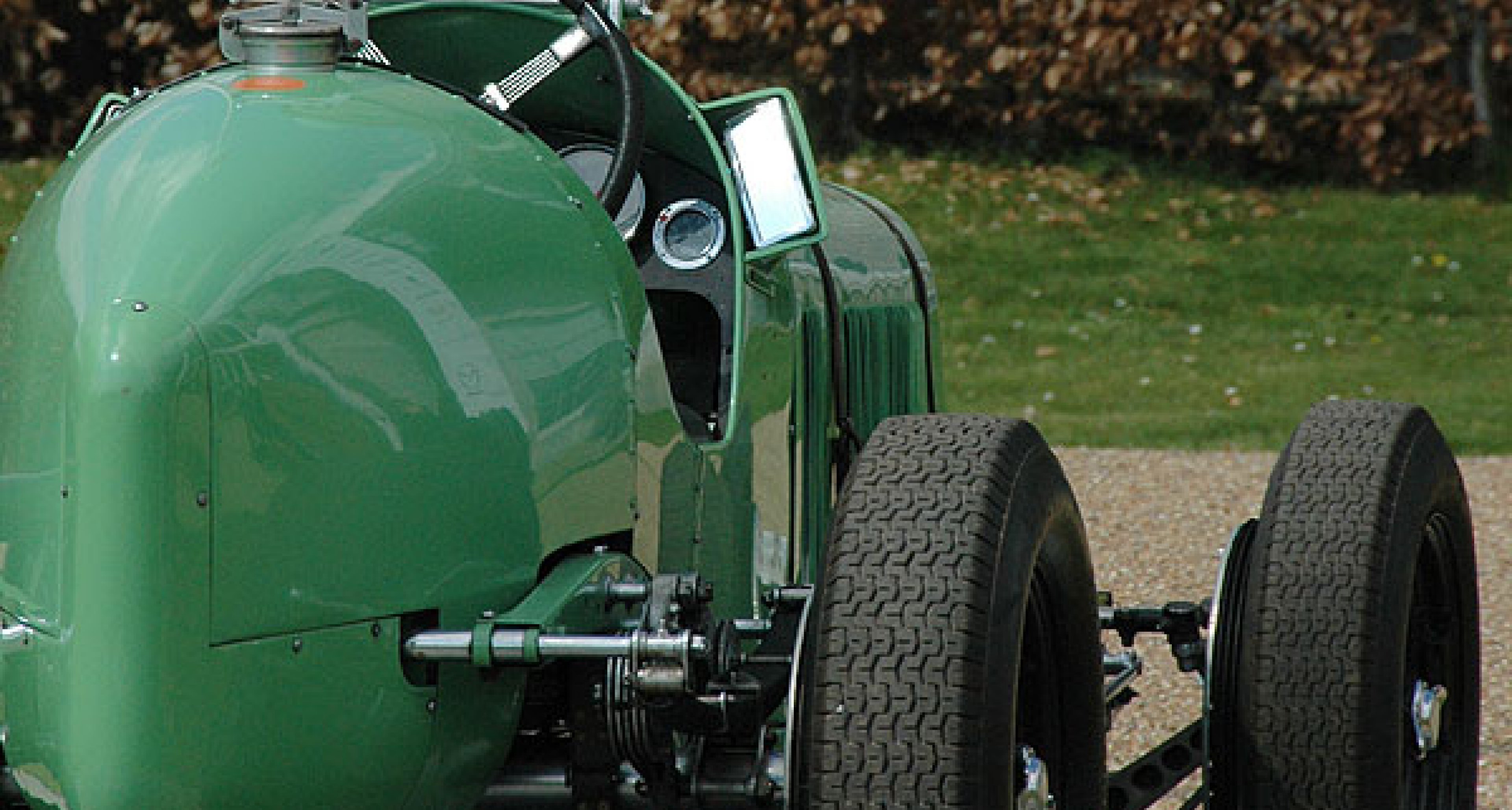 The 2008 Goodwood Festival of Speed: Preview
