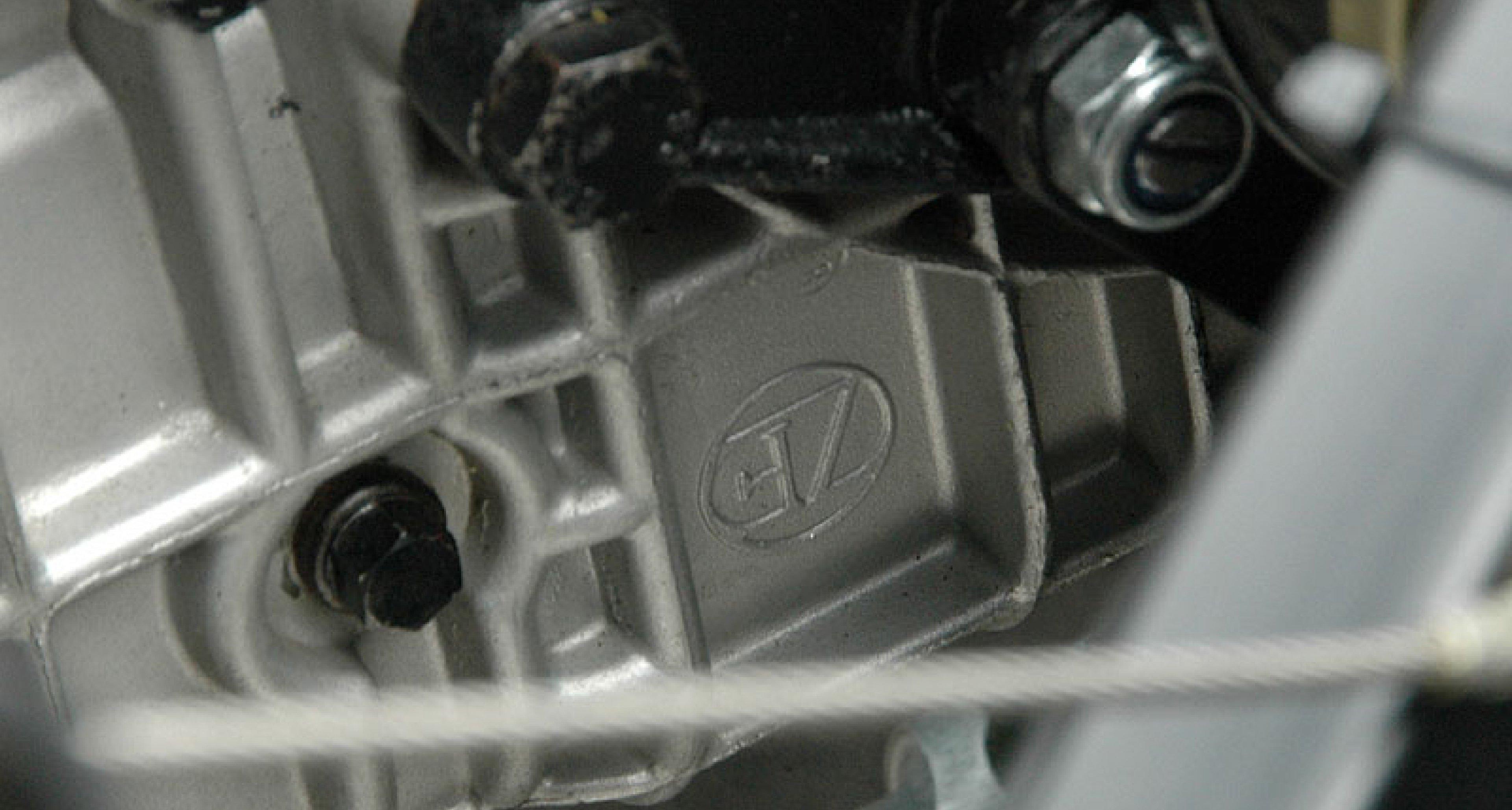 Superformance GT40