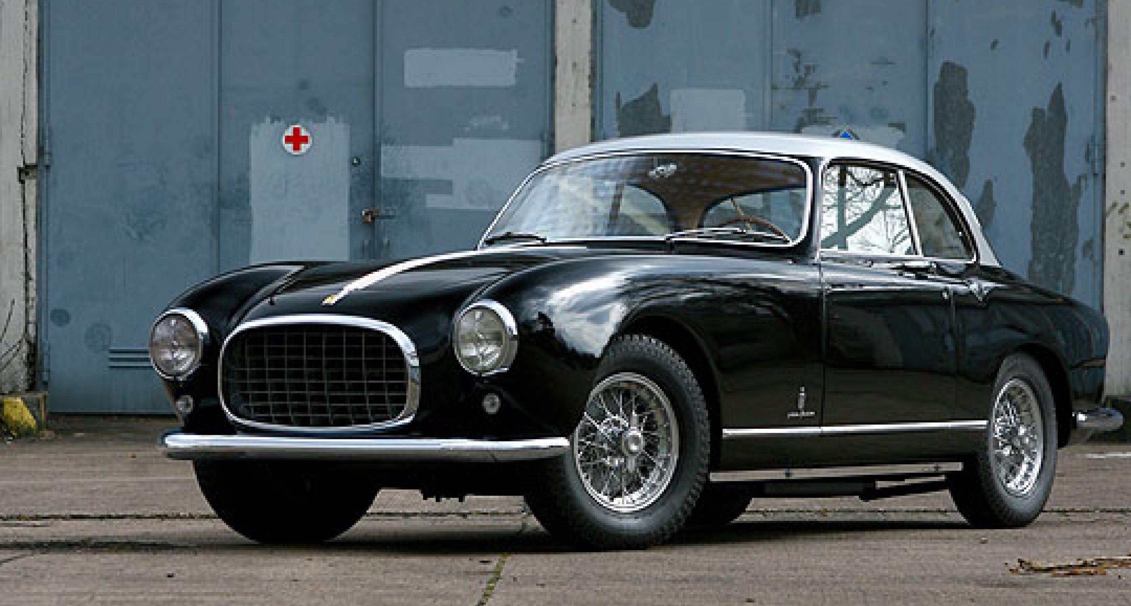 RM Auctions - Ferrari Leggenda e Passione 18th May 2008 - Preview